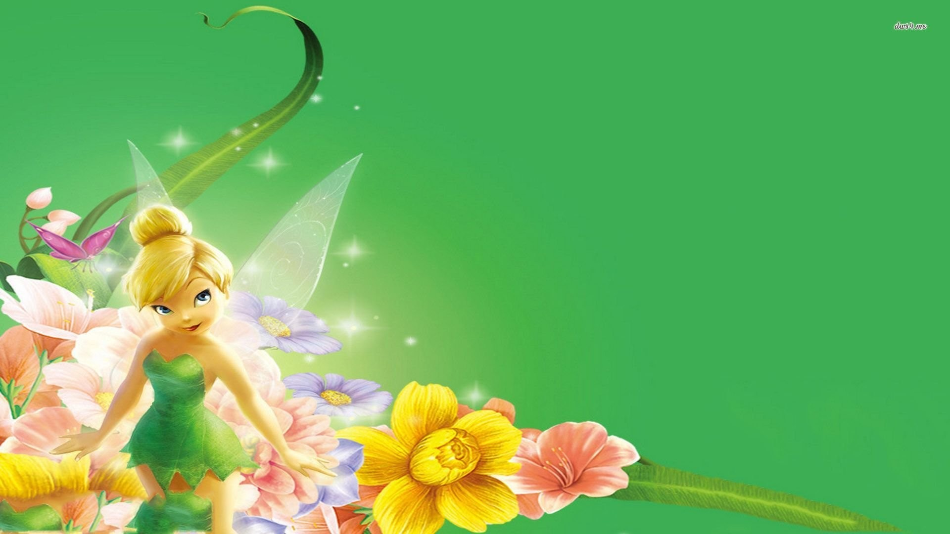 1920x1080 - Tinkerbell Pictures 21