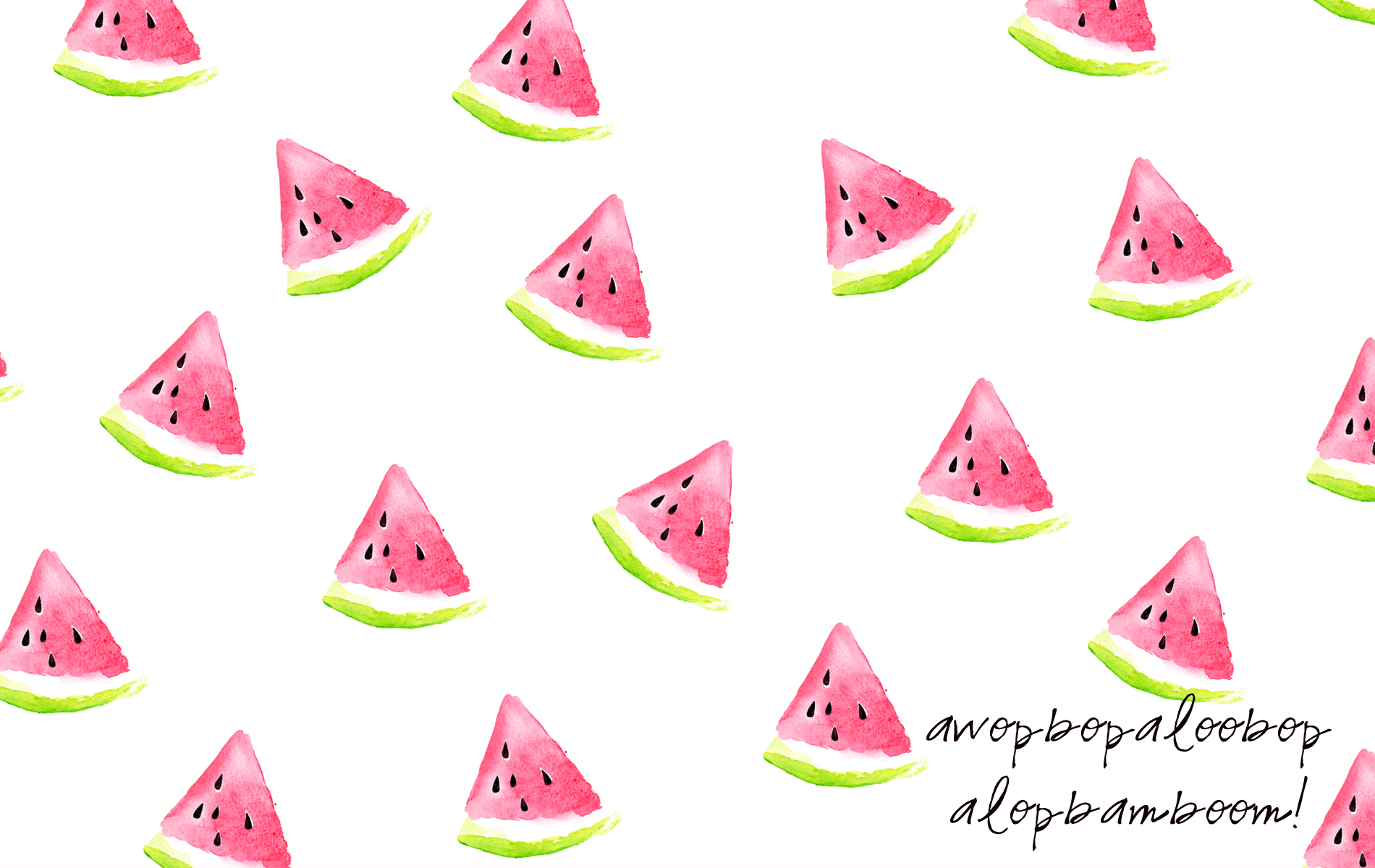 1900x1200 - Watermelon Wallpapers 19