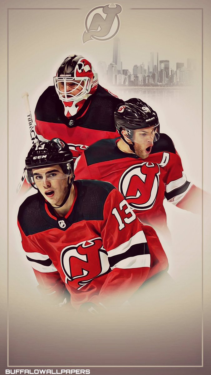 676x1200 - New Jersey Devils Wallpapers 16