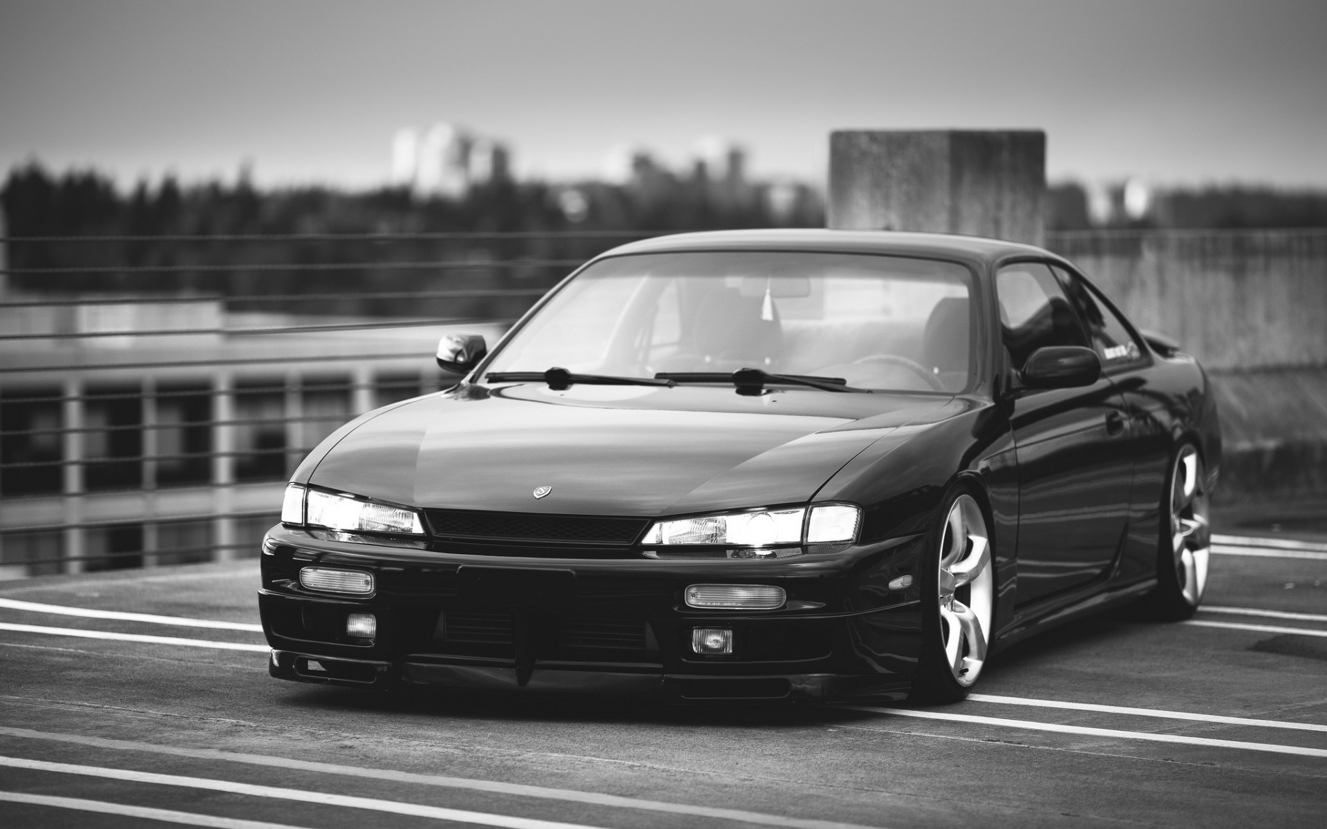 1920x1200 - Nissan Silvia S14 Wallpapers 29
