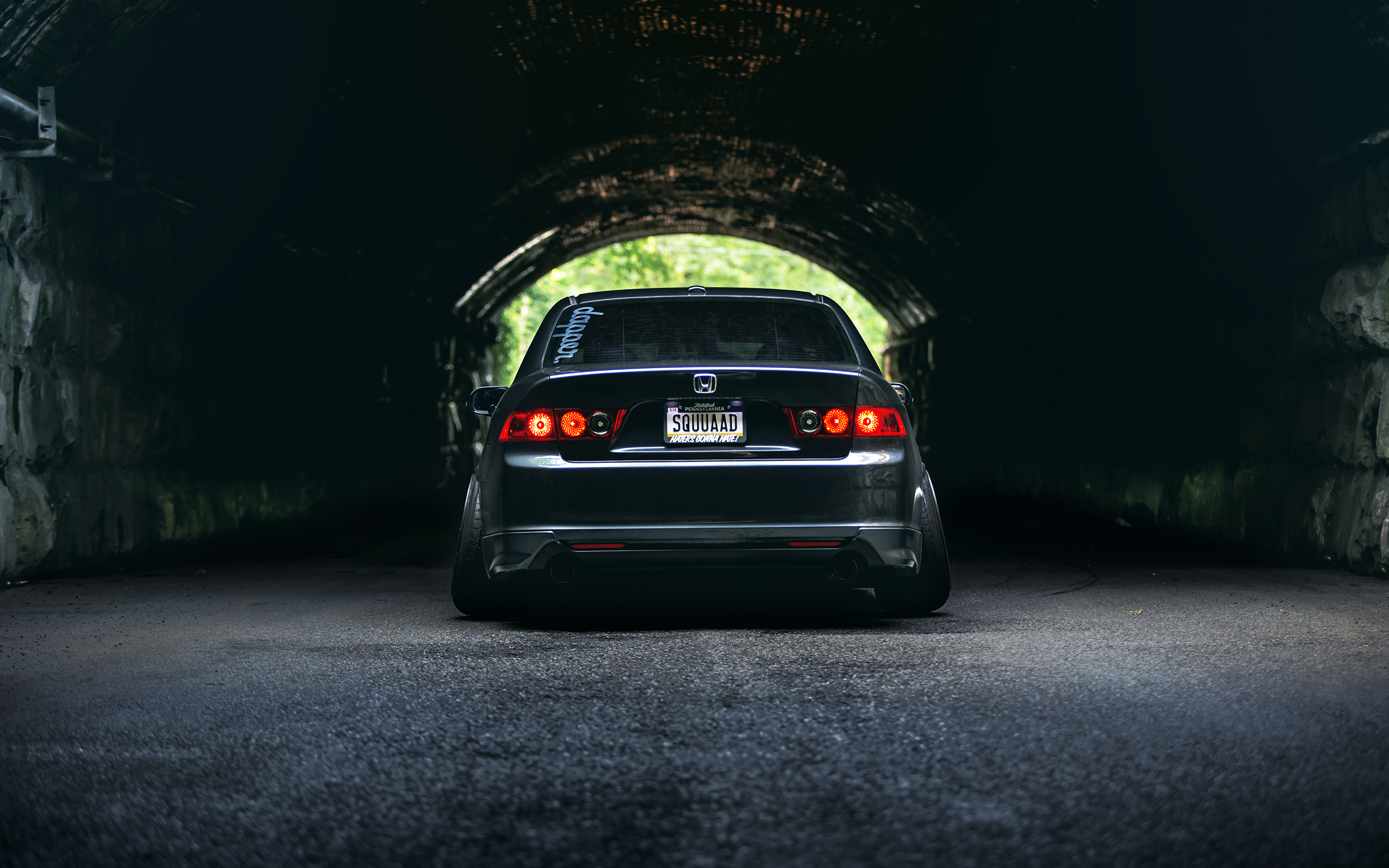 3840x2400 - Acura TSX Wallpapers 11