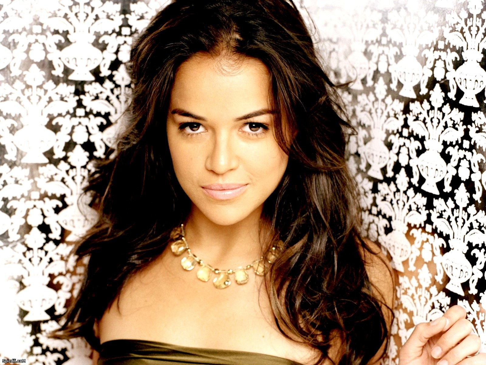 1600x1200 - Michelle Rodriguez Wallpapers 20