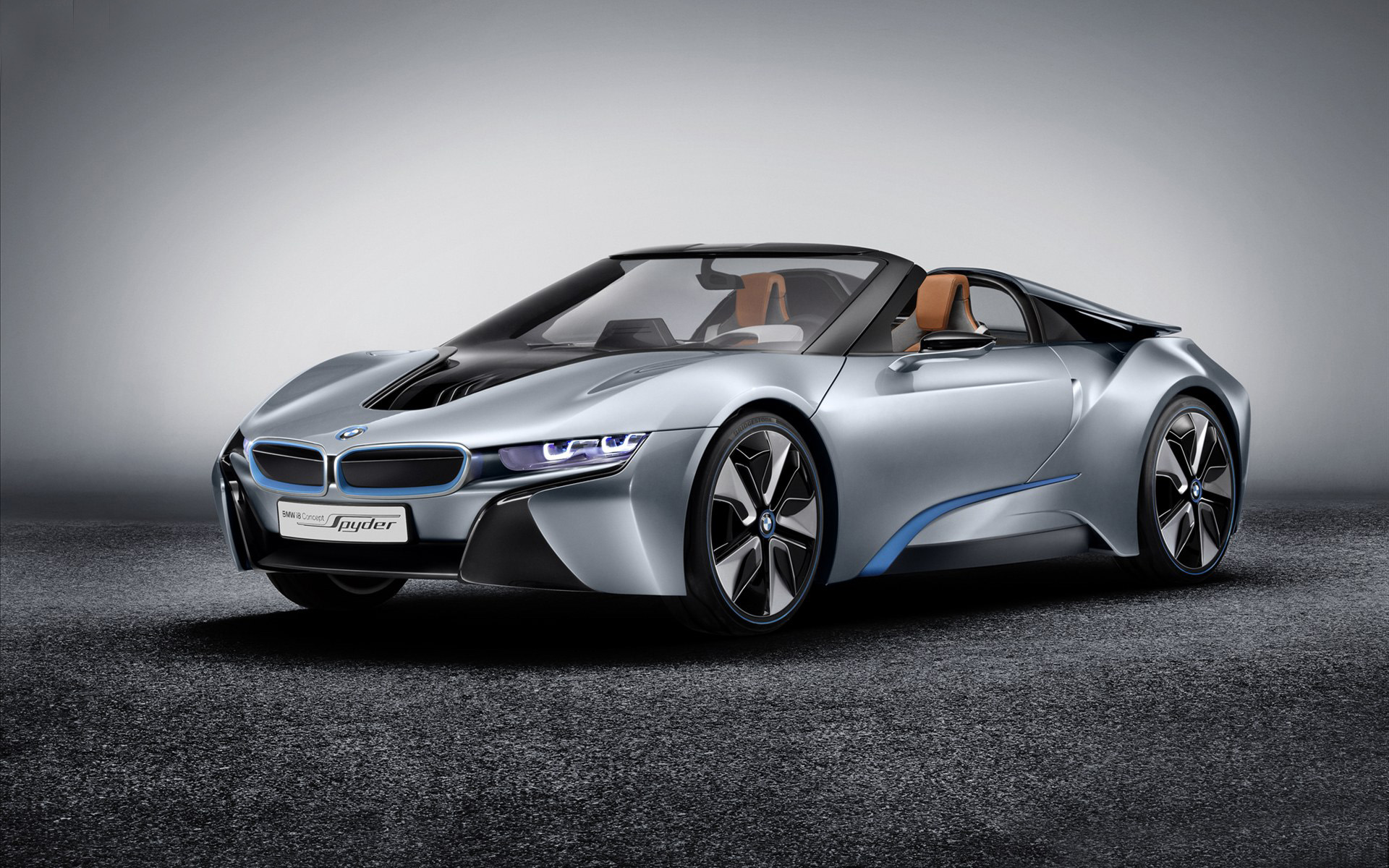 1920x1200 - BMW i3 Concept Wallpapers 27