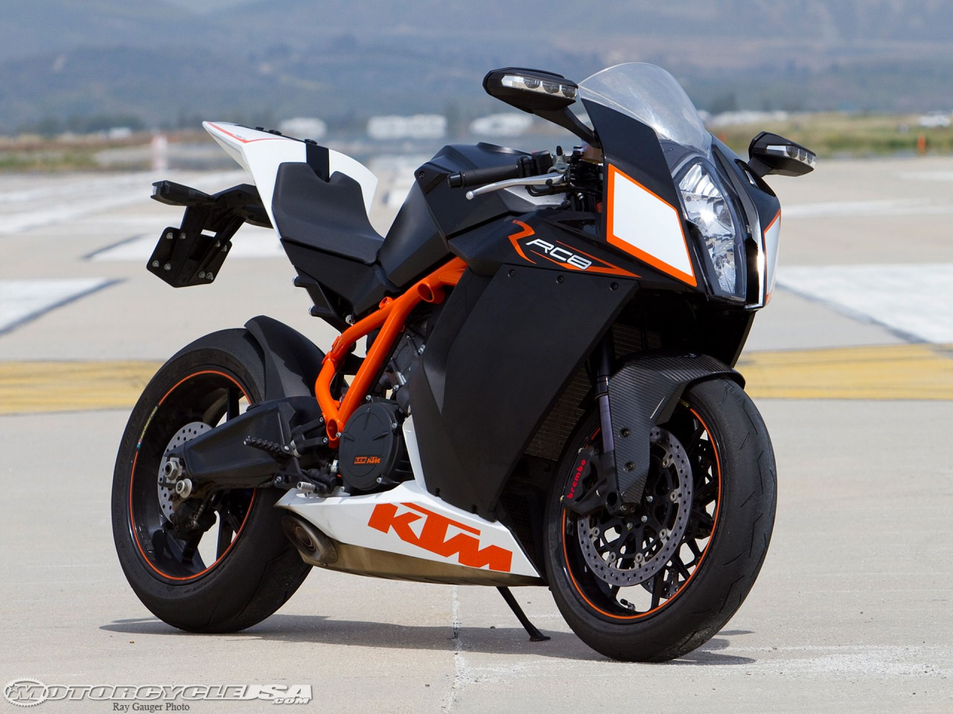 1920x1440 - KTM RC8 Wallpapers 3