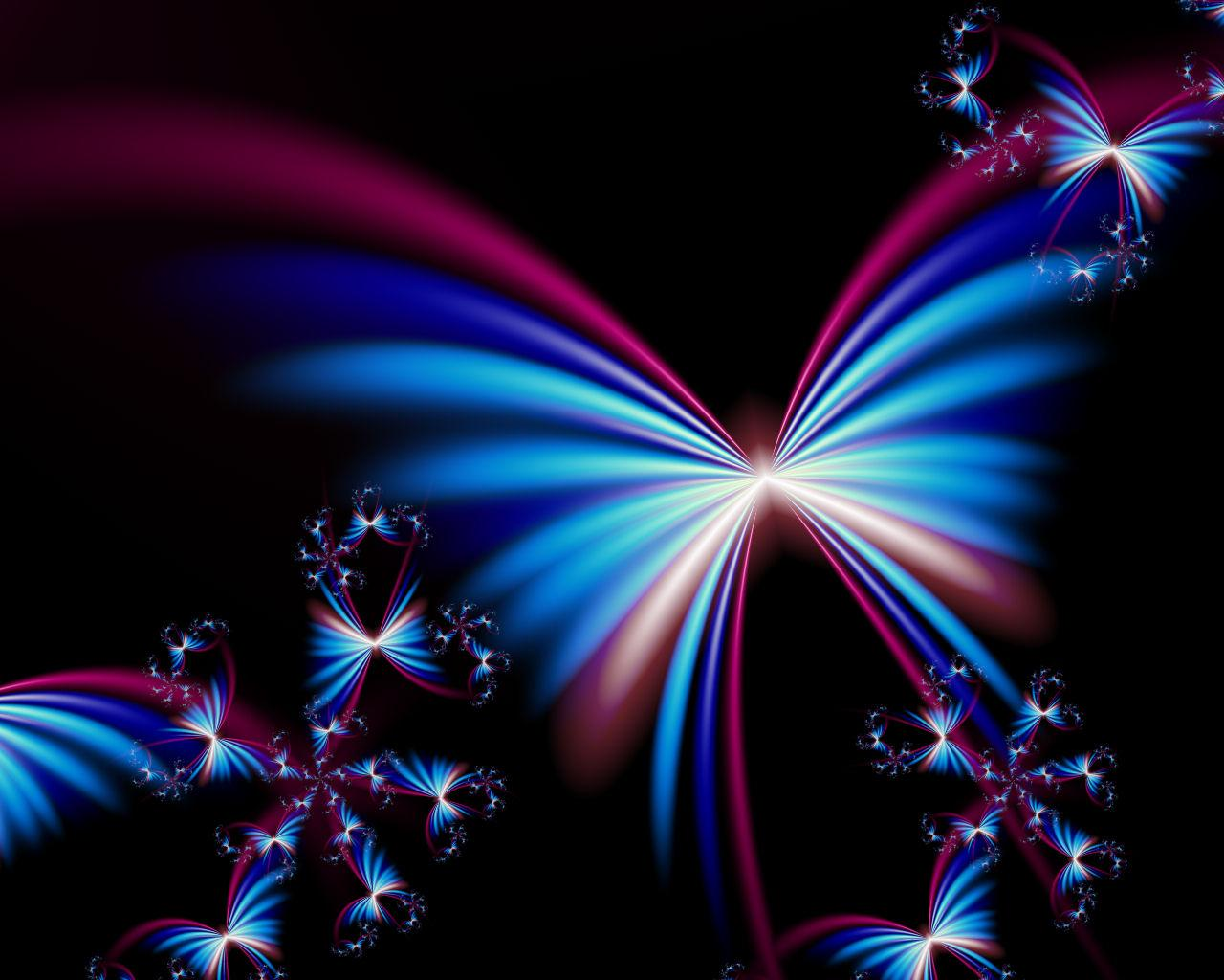 1280x1024 - Pretty Butterfly Backgrounds 28