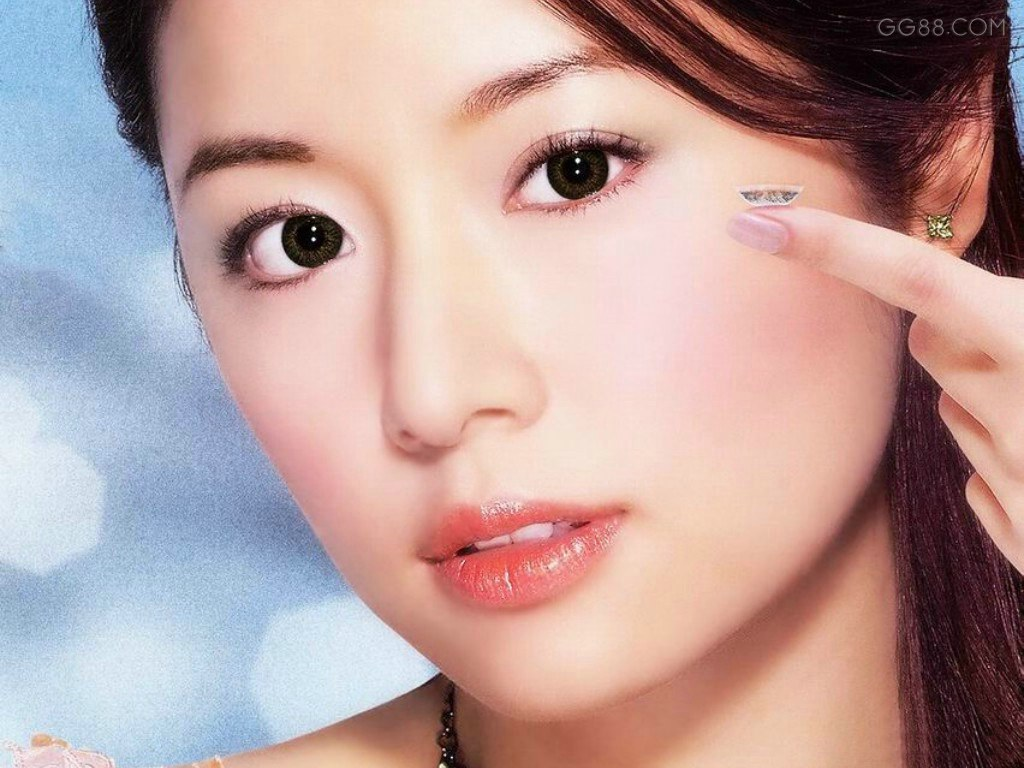 1024x768 - Ruby Lin Wallpapers 11