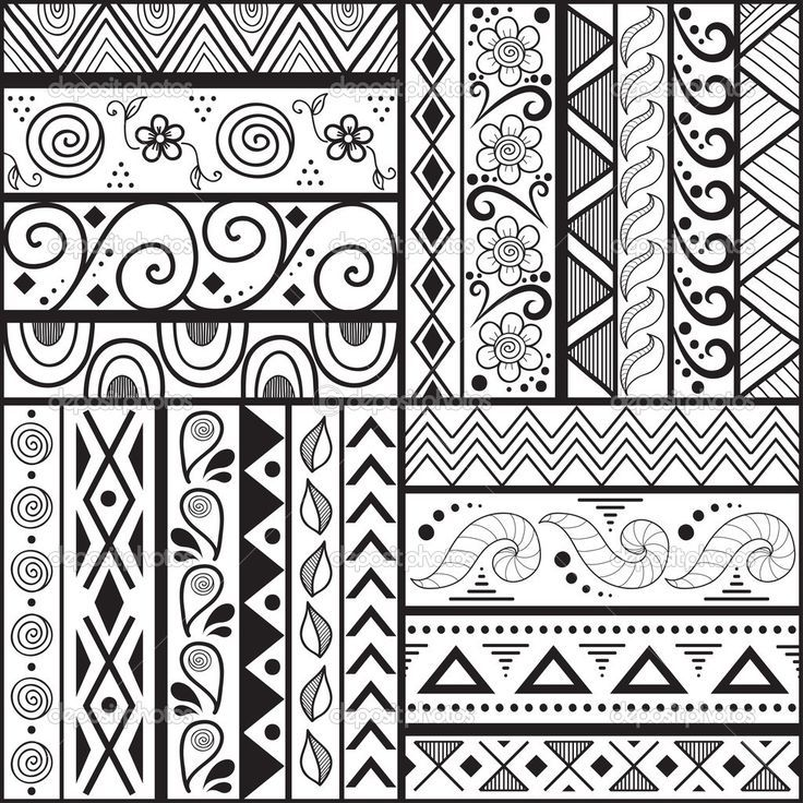 736x736 - Cool Tribal Backgrounds 52