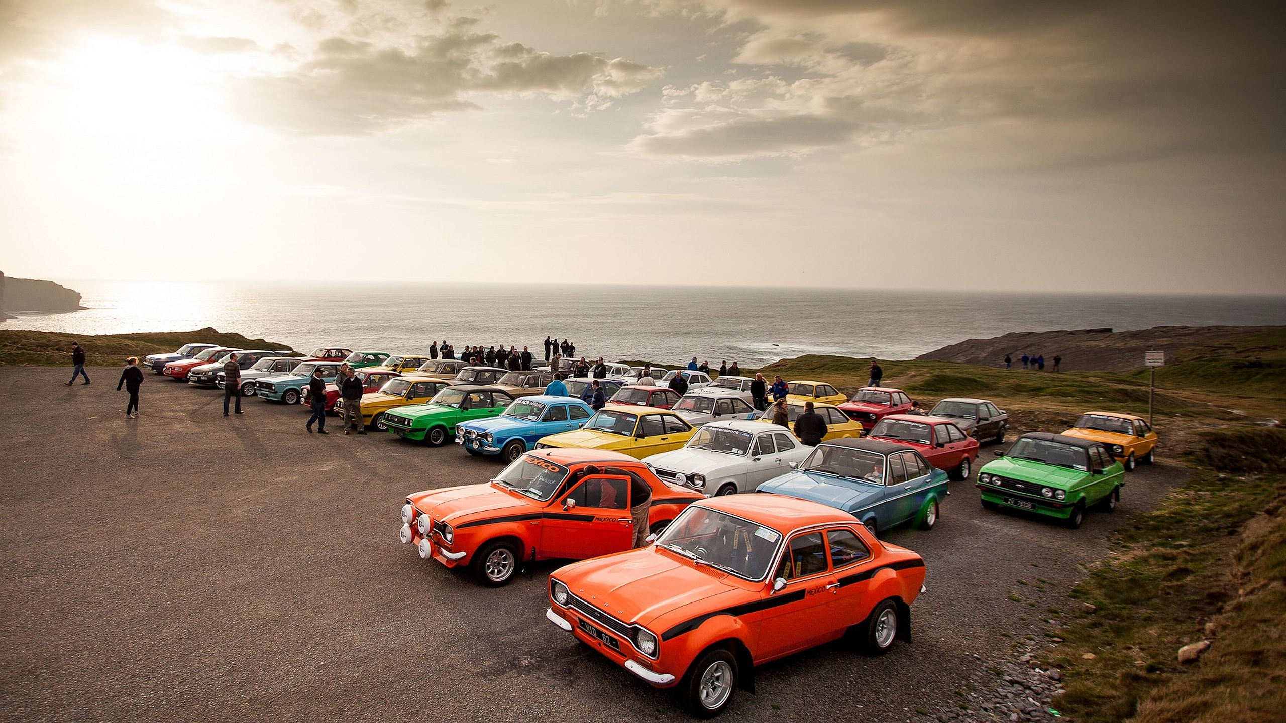 2560x1440 - Ford Escort Wallpapers 7