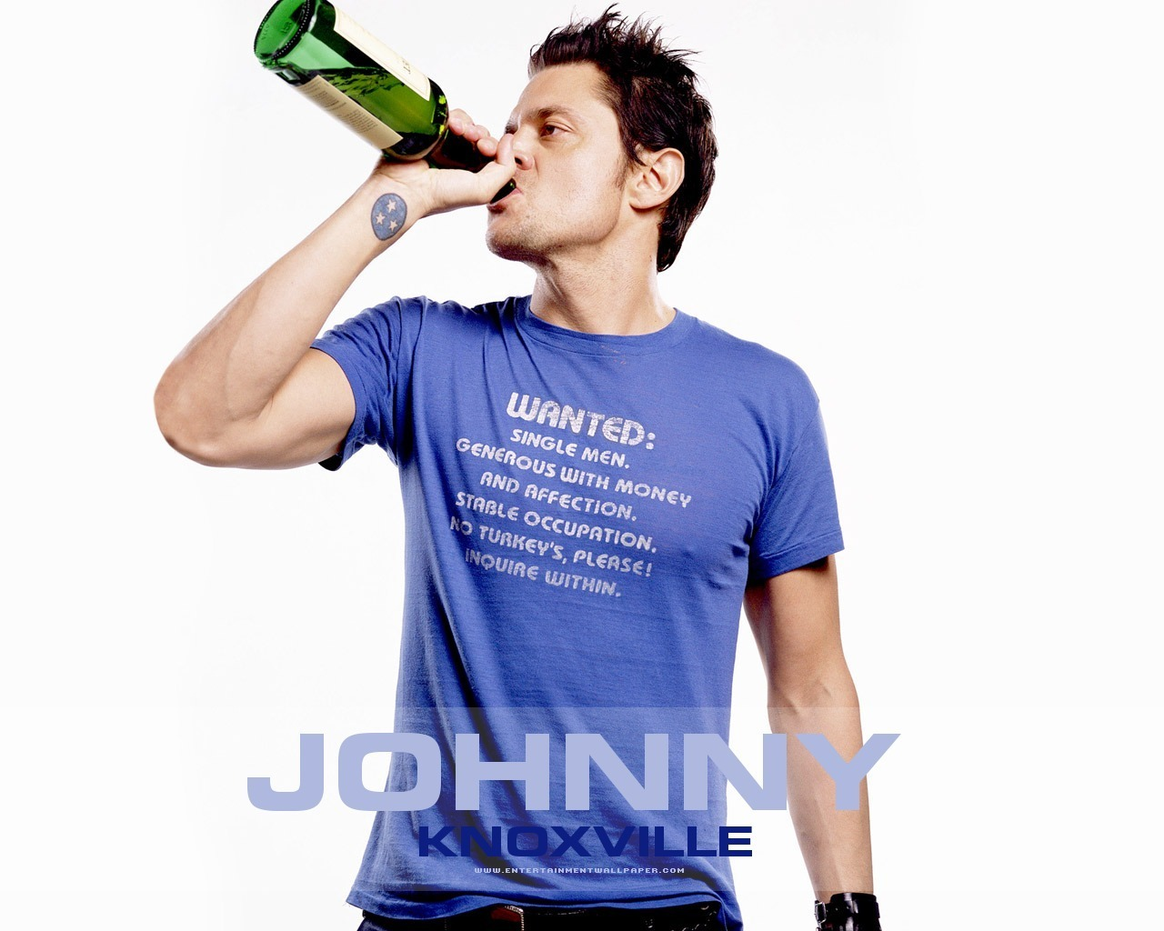 1280x1024 - Johnny Knoxville Wallpapers 5