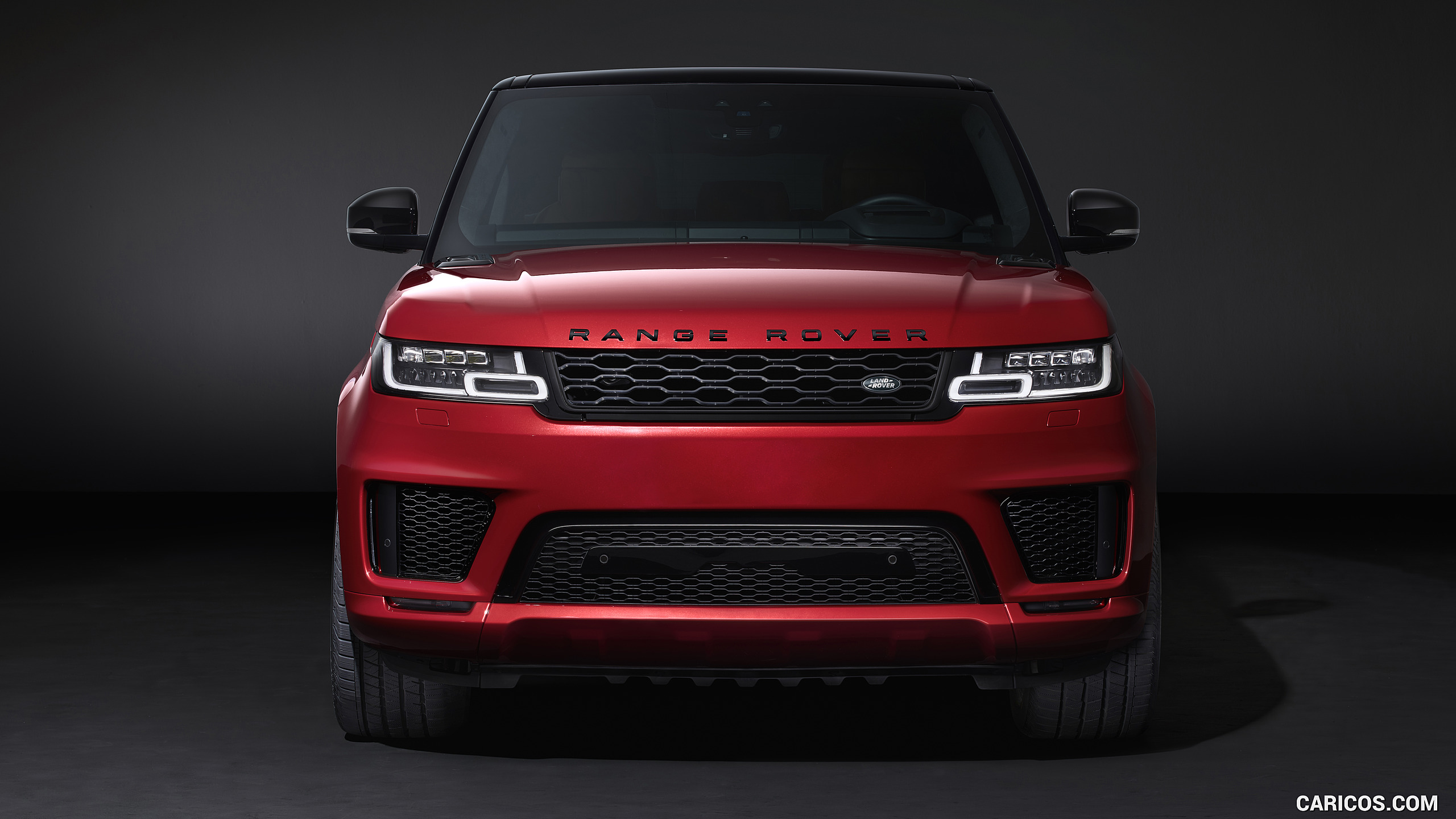 2560x1440 - Range Rover Wallpapers 3