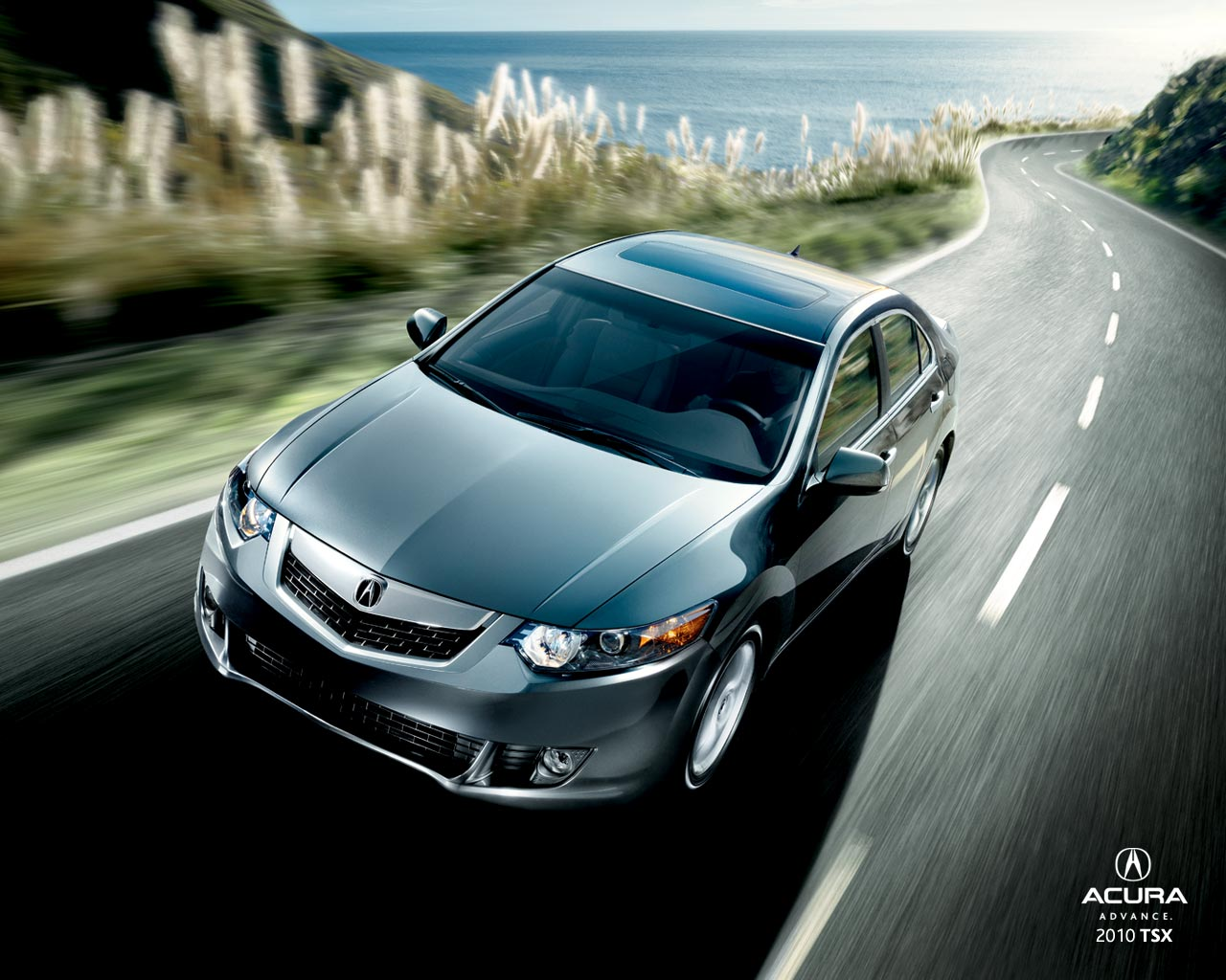 1280x1024 - Acura TSX Wallpapers 23
