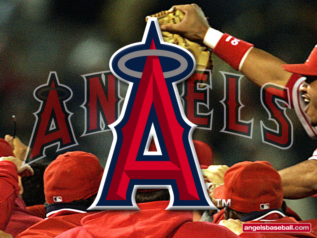 1024x768 - Los Angeles Angels of Anaheim Wallpapers 6
