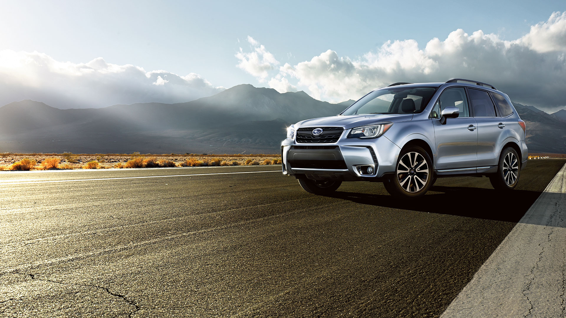 1920x1080 - Subaru Forester Wallpapers 2