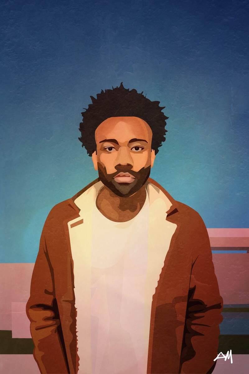 800x1200 - Donald Glover Wallpapers 4
