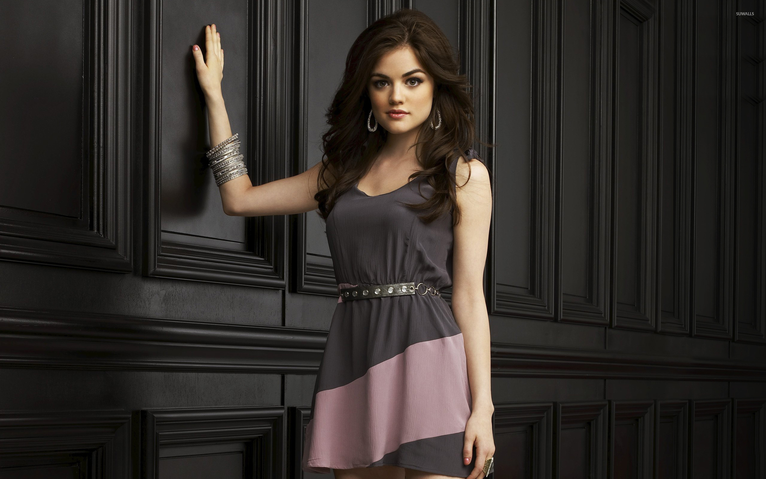 2560x1600 - Lucy Hale Wallpapers 12