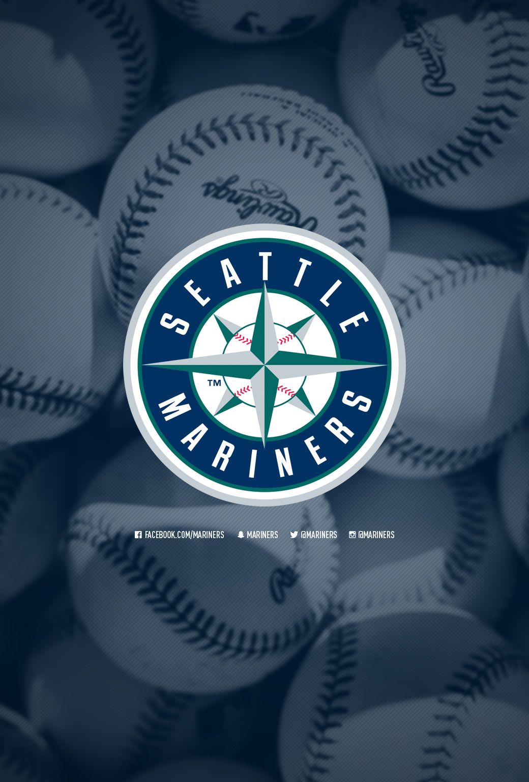1040x1536 - Seattle Mariners Wallpapers 14