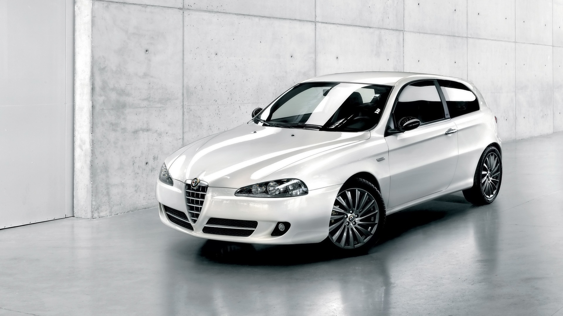 1920x1080 - Alfa Romeo 147 Wallpapers 2