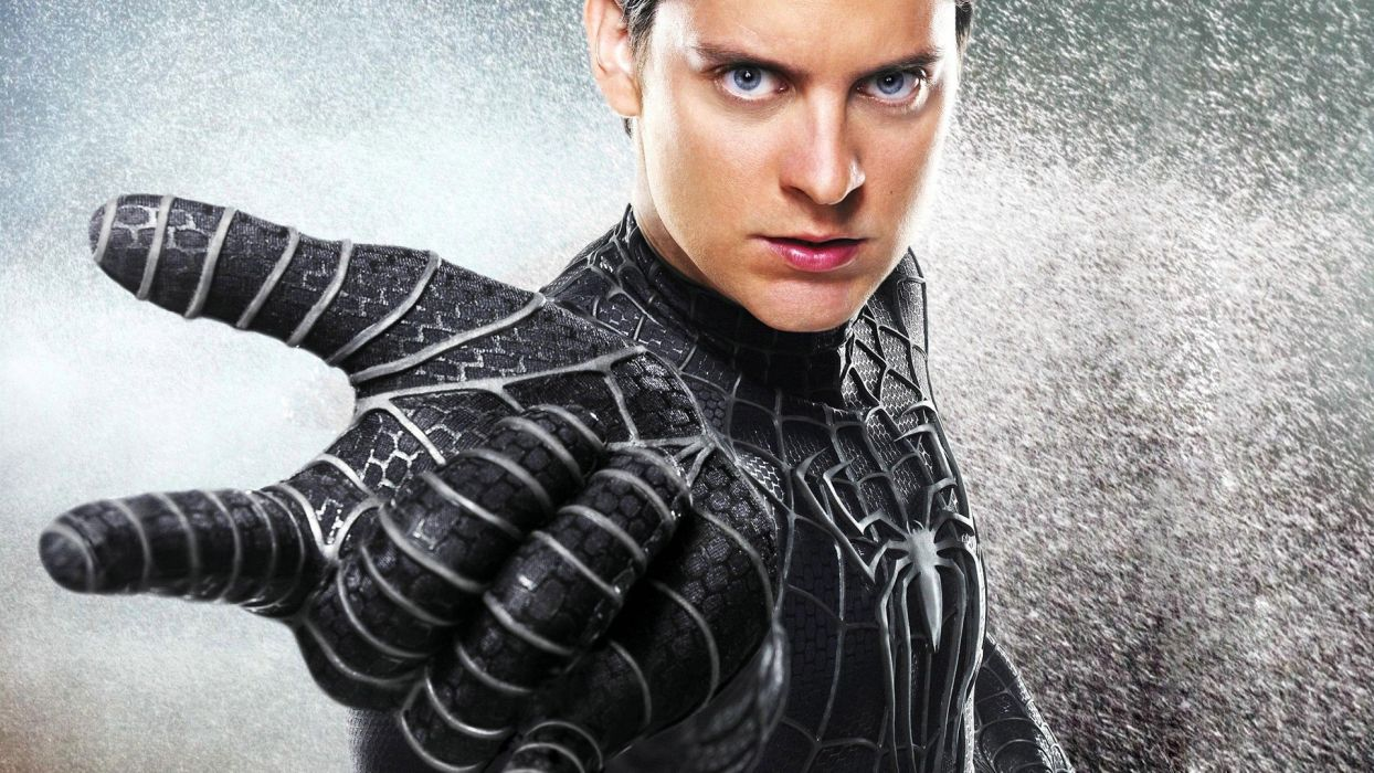 1244x700 - Tobey Maguire Wallpapers 19