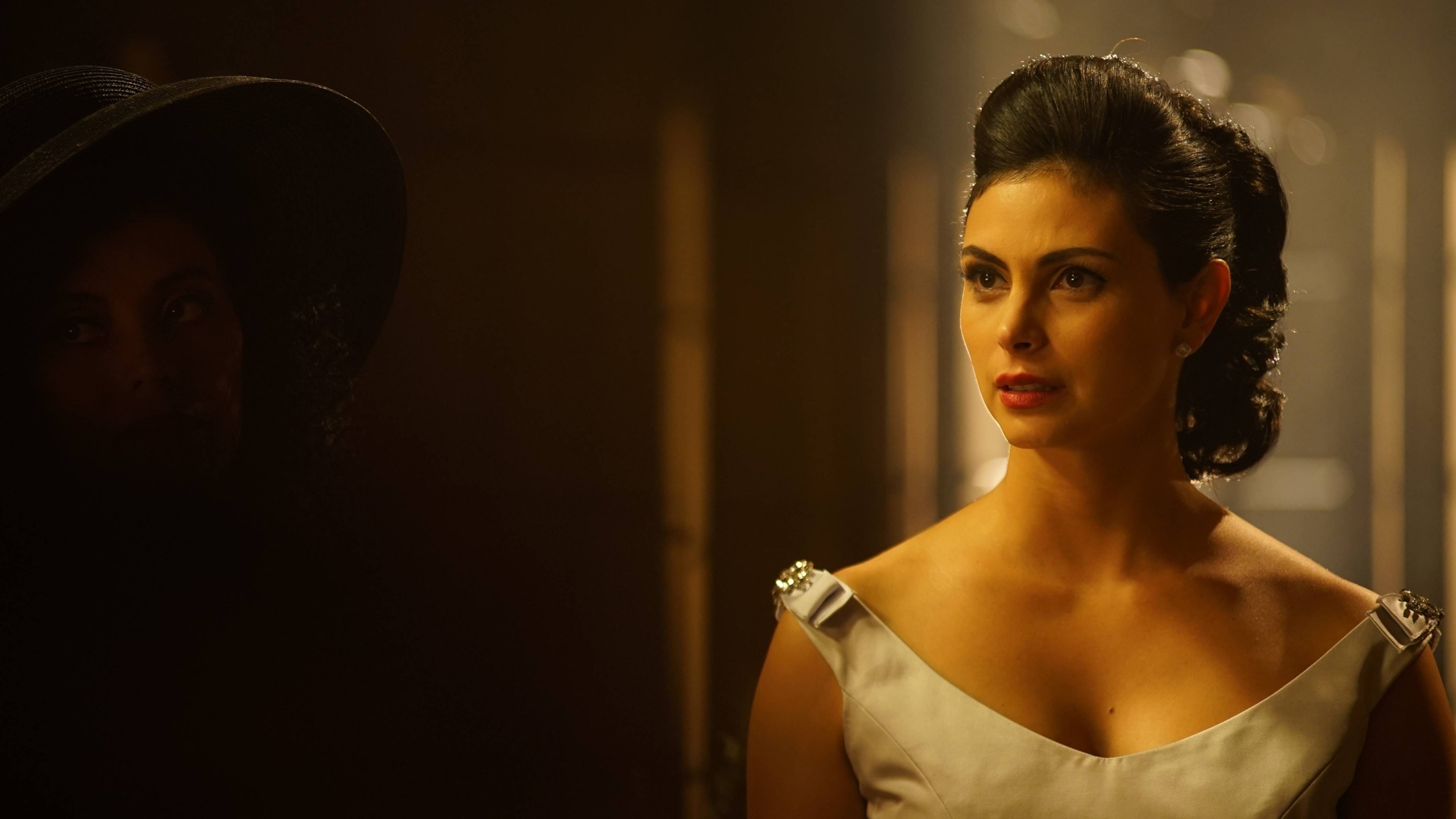 3840x2159 - Morena Baccarin Wallpapers 23