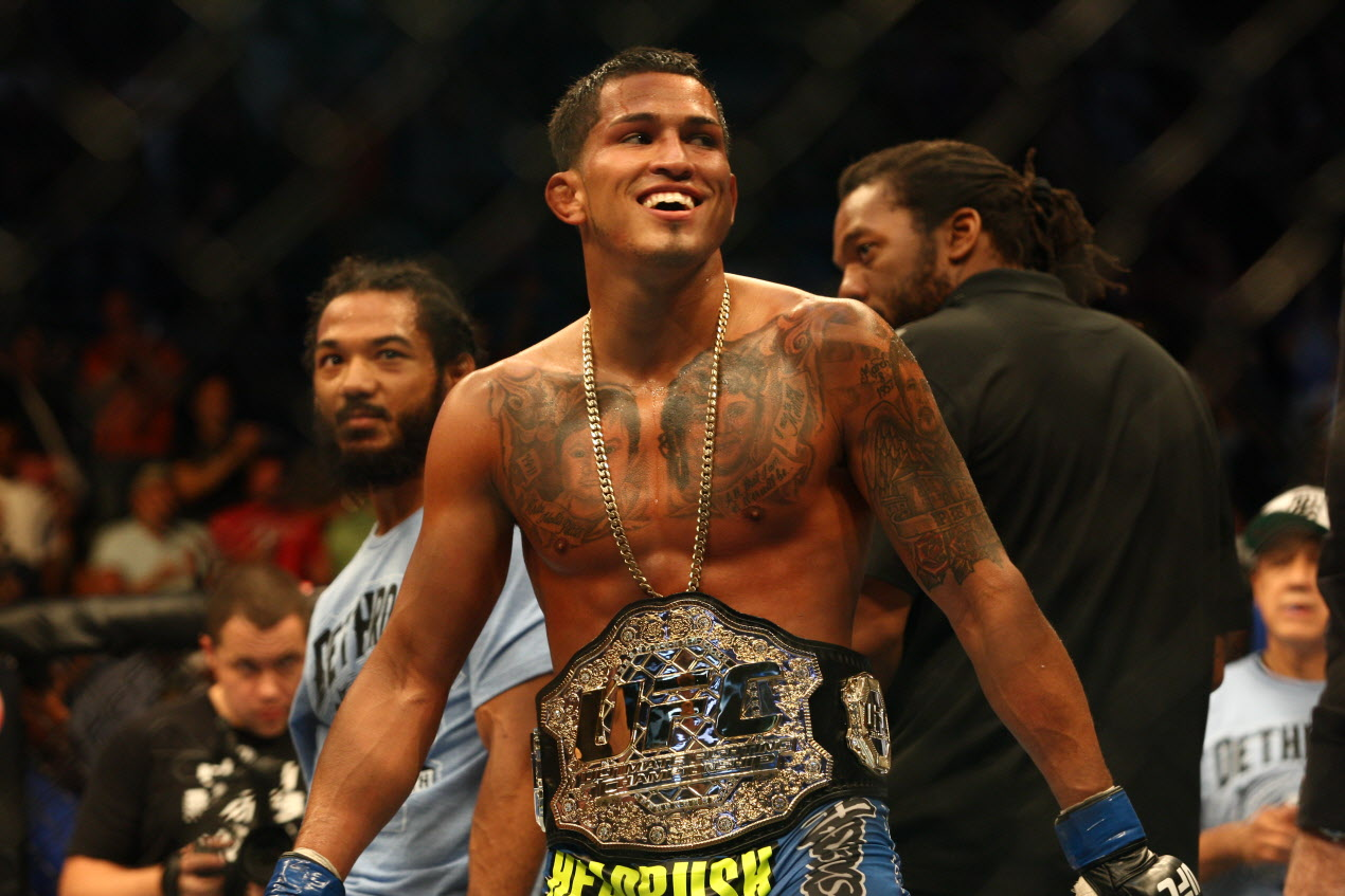 1270x847 - Anthony Pettis Wallpapers 10