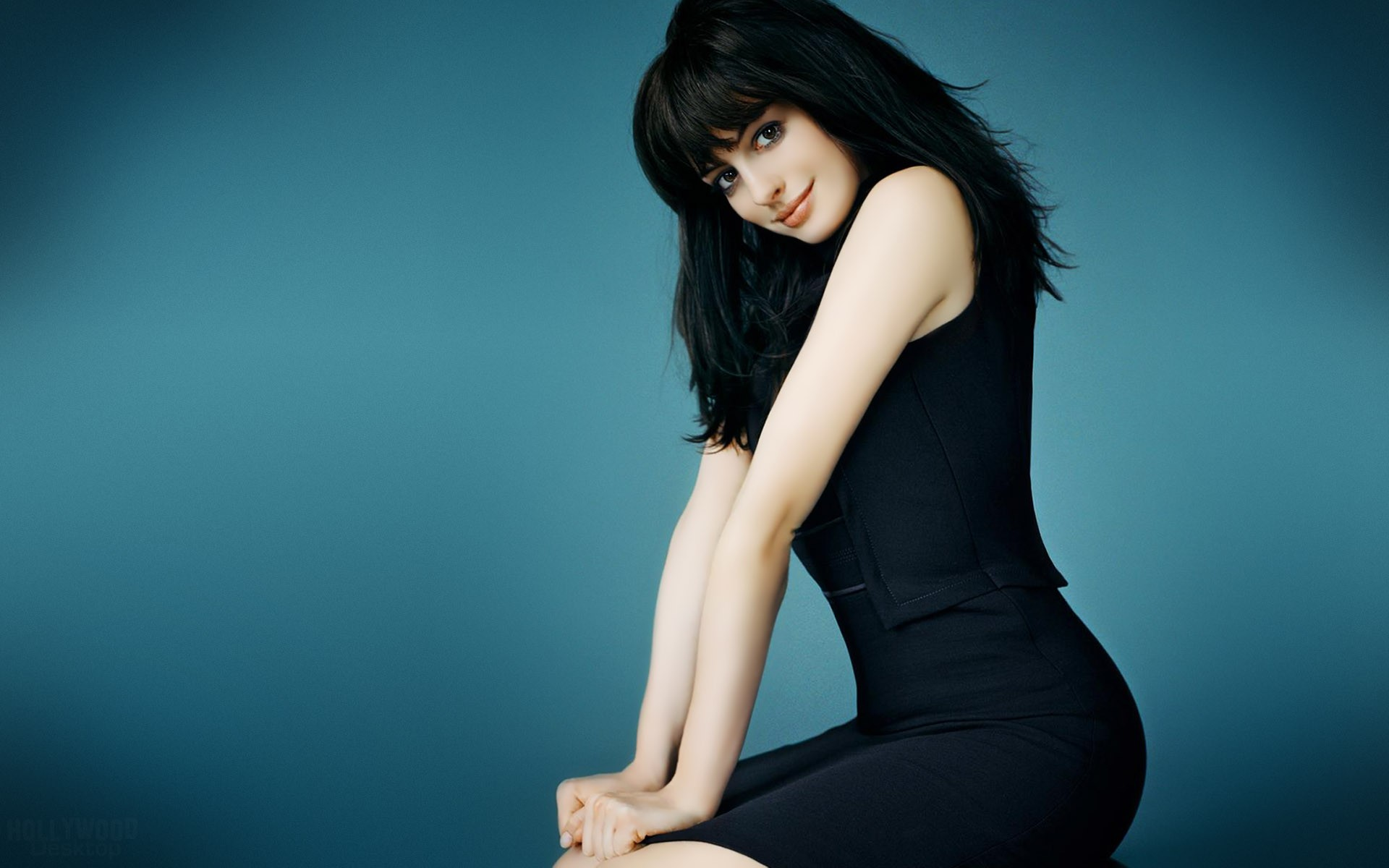 1920x1200 - Anne Hathaway Wallpapers 8
