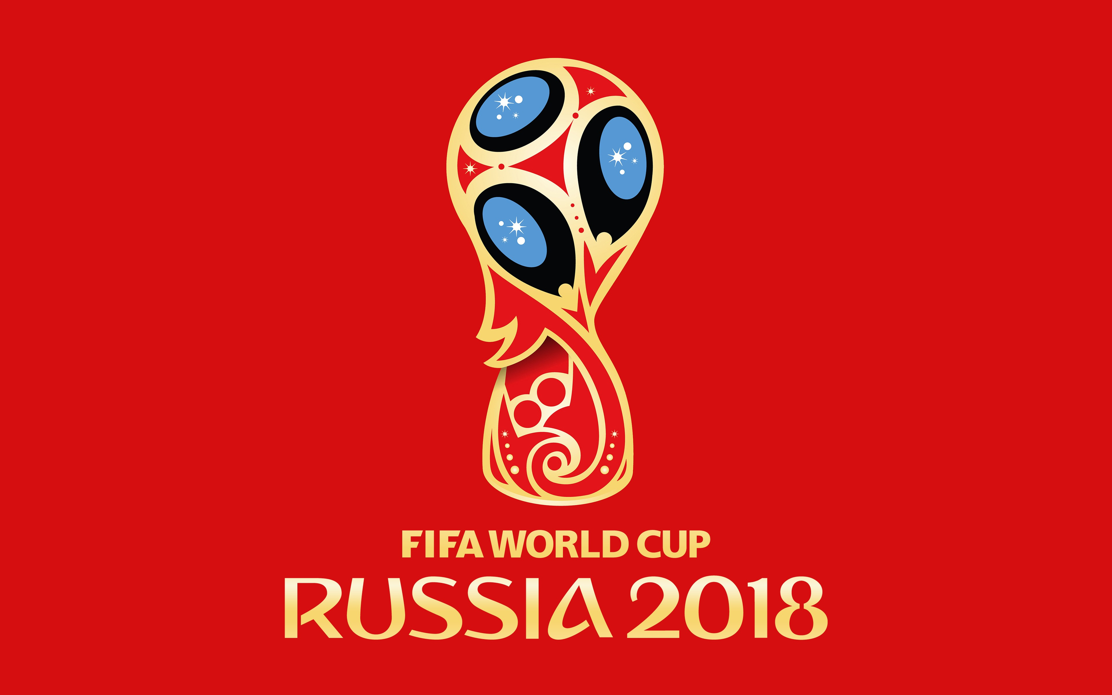 3840x2400 - FIFA World Cup 2018 Wallpapers 17