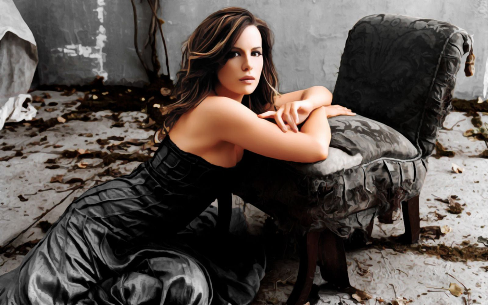 1600x1000 - Kate Beckinsale Wallpapers 23
