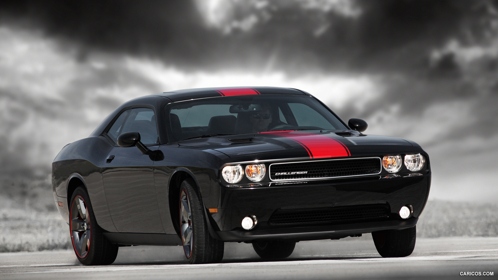 1920x1080 - Dodge Challenger Rallye Wallpapers 14