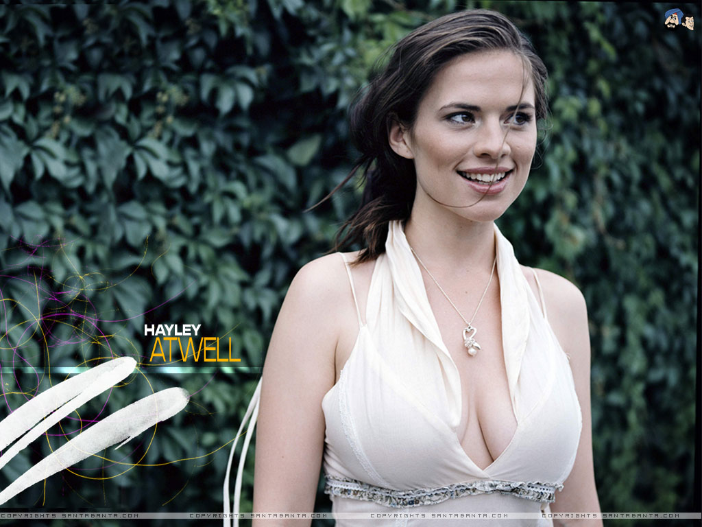 1024x768 - Hayley Atwell Wallpapers 19