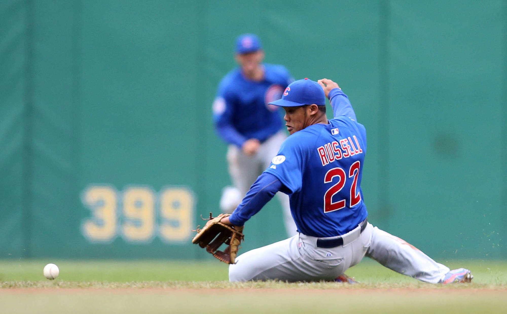 2000x1238 - Addison Russell Wallpapers 4