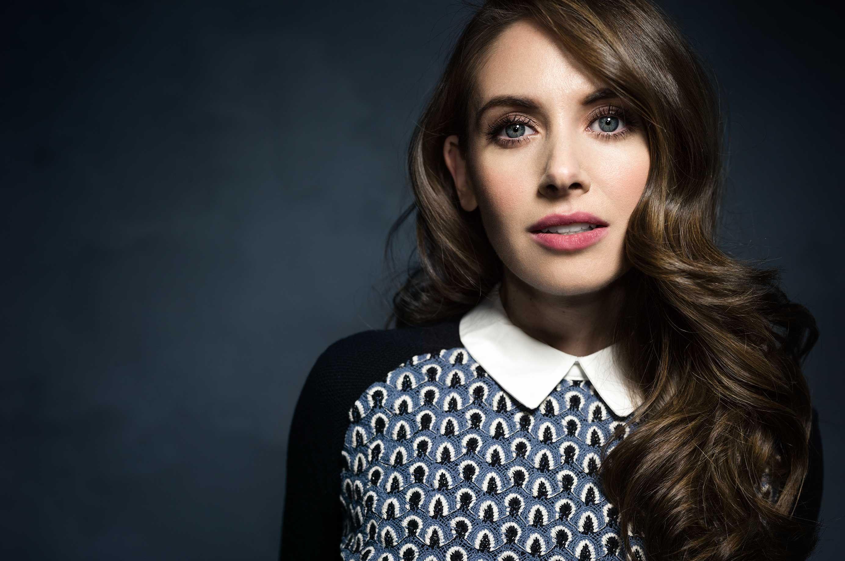 2769x1840 - Alison Brie Wallpapers 9