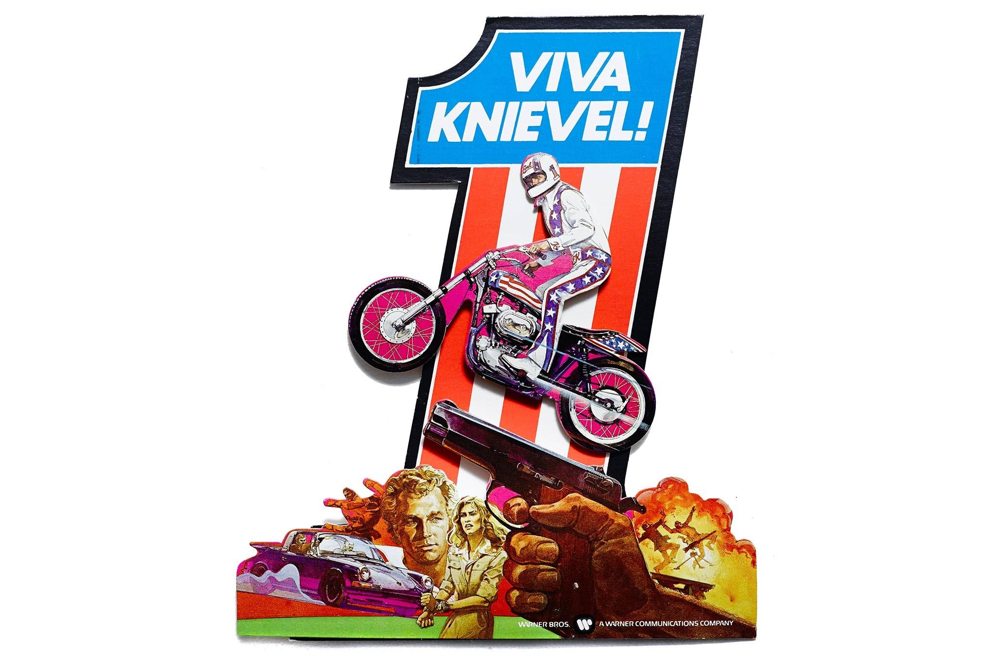 2040x1360 - Evel Knievel Wallpapers 13