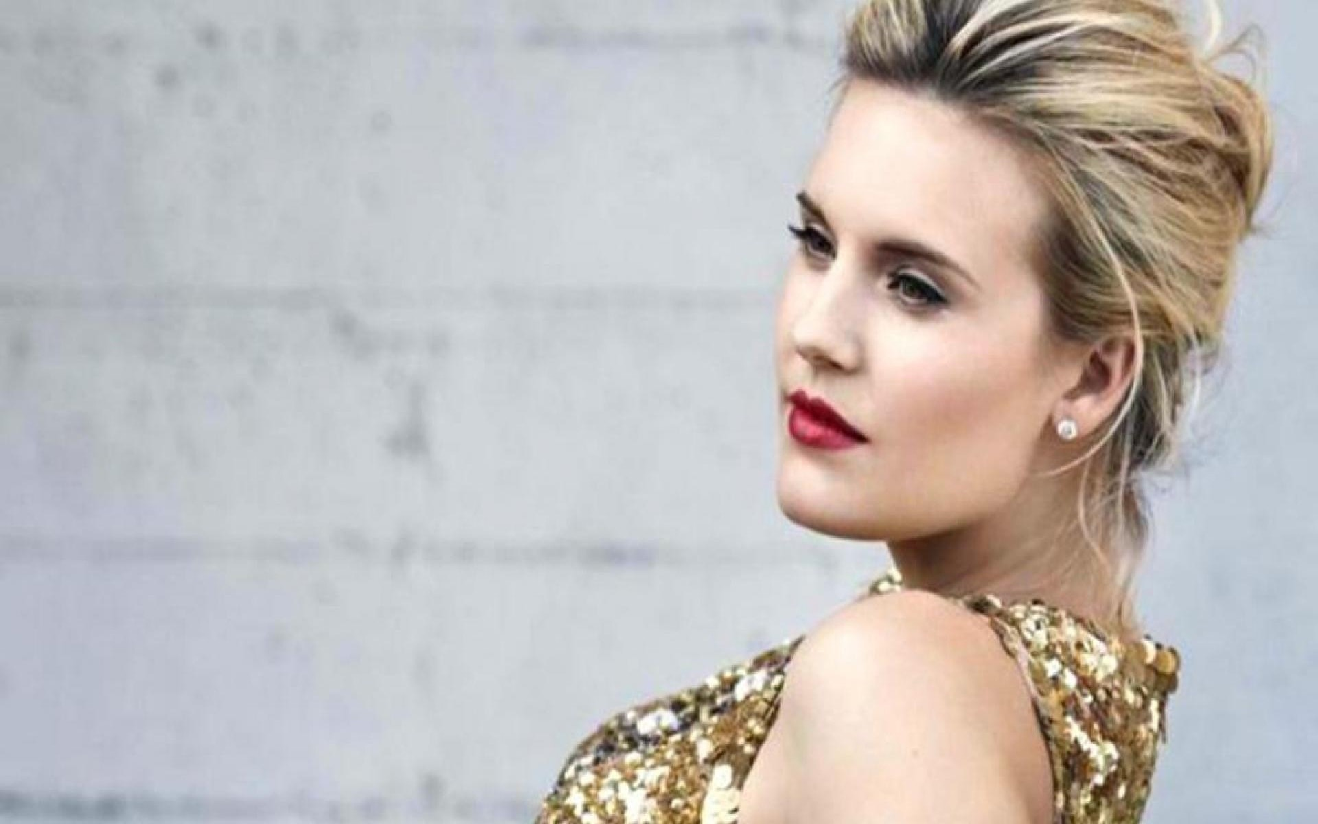 1920x1200 - Maggie Grace Wallpapers 3