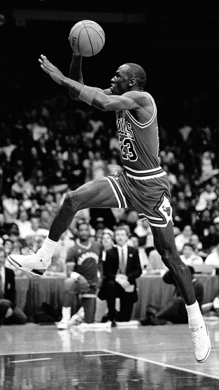 756x1344 - Michael Jordan Wallpapers 6