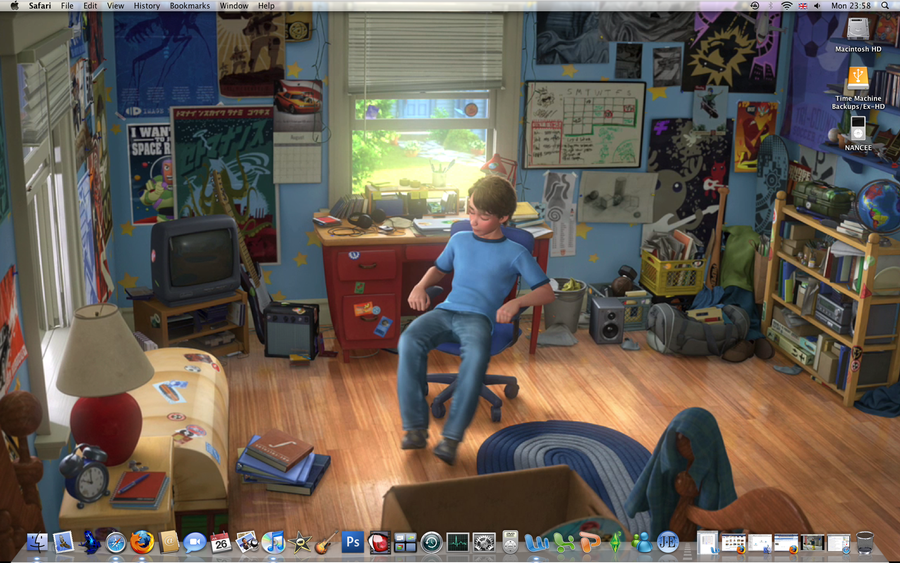 900x563 - Andys Wallpaper Toy Story 30