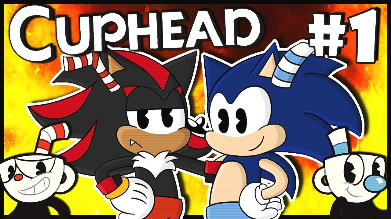 1280x720 - Sonic and Shadow 26