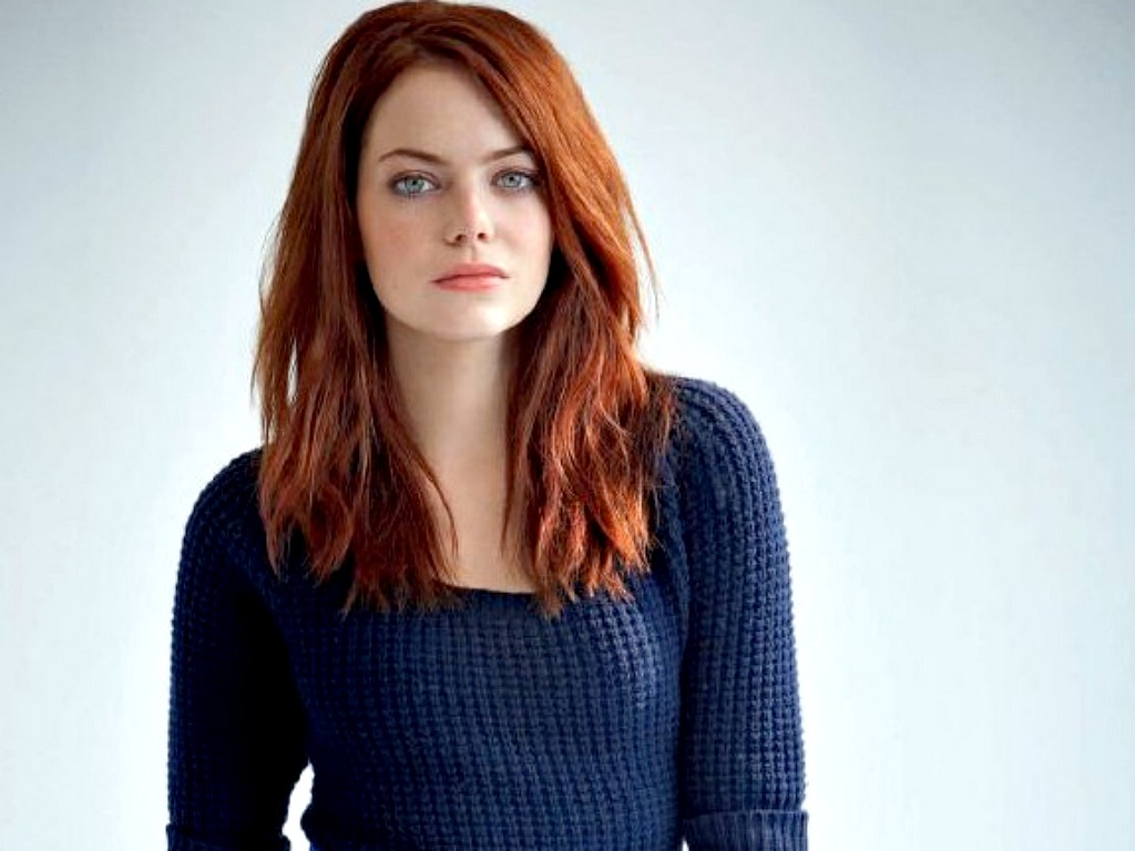 1024x768 - Emma Stone Wallpapers 24