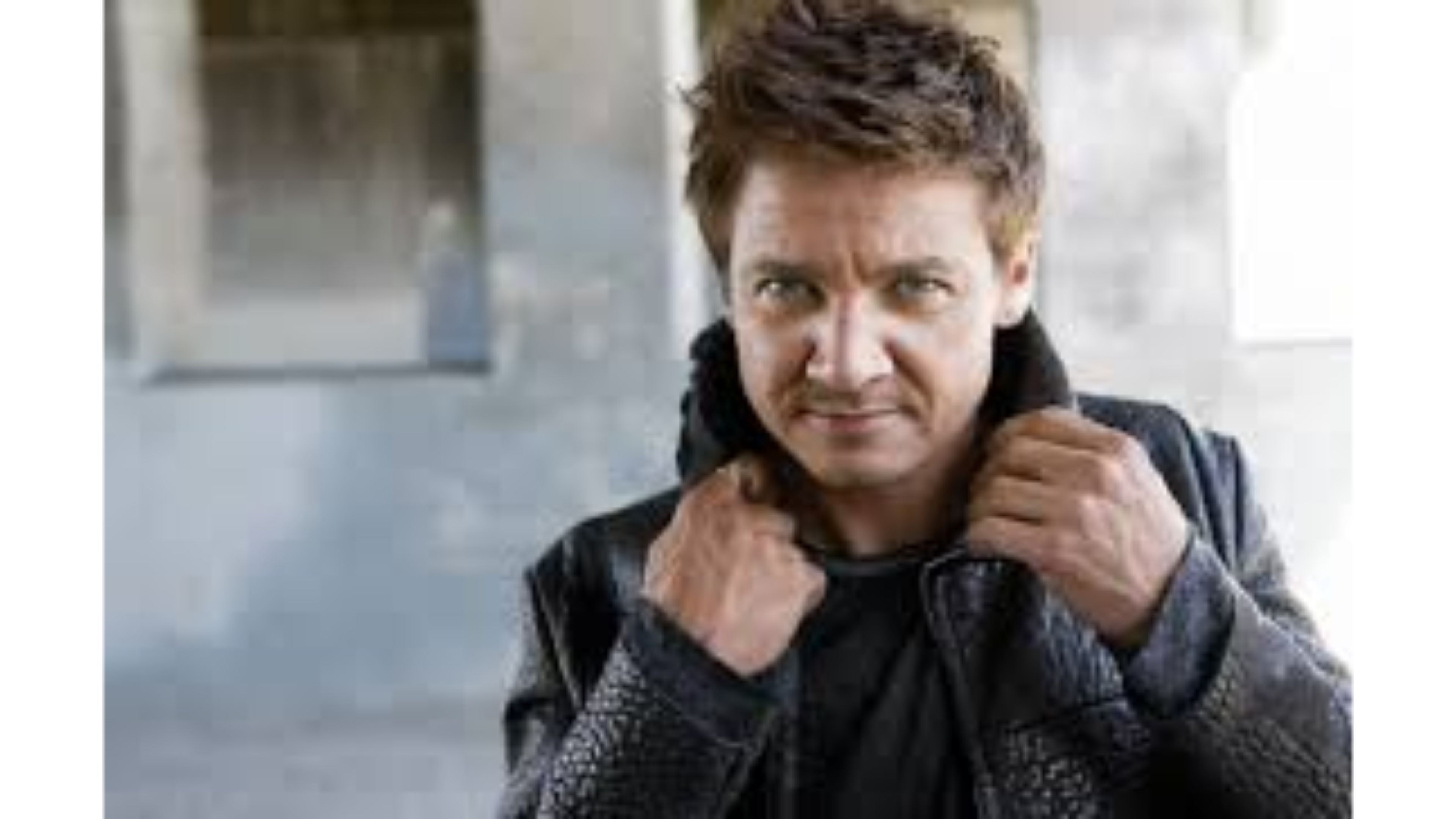 3840x2160 - Jeremy Renner Wallpapers 14