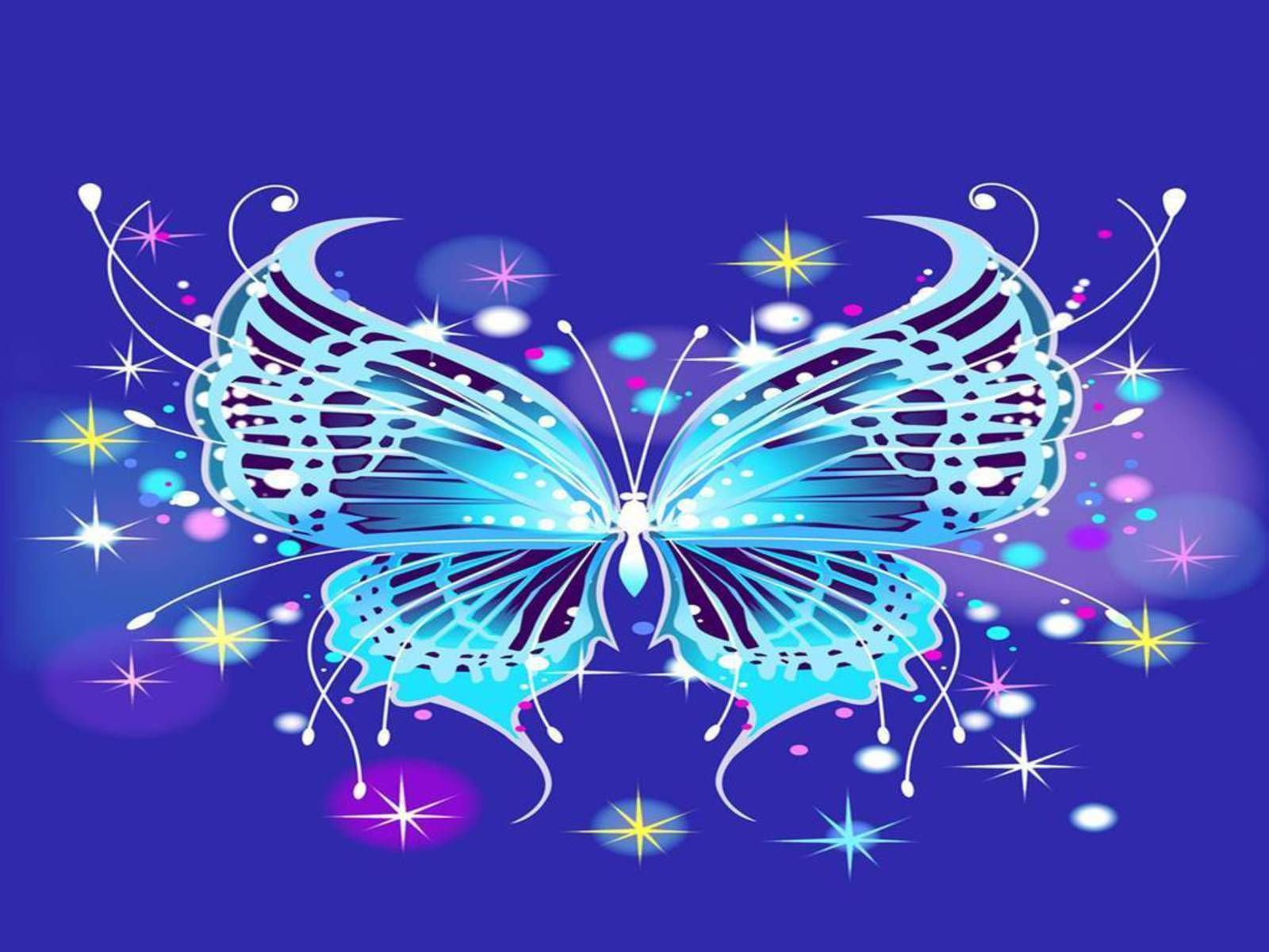 1600x1200 - Pretty Butterfly Backgrounds 44
