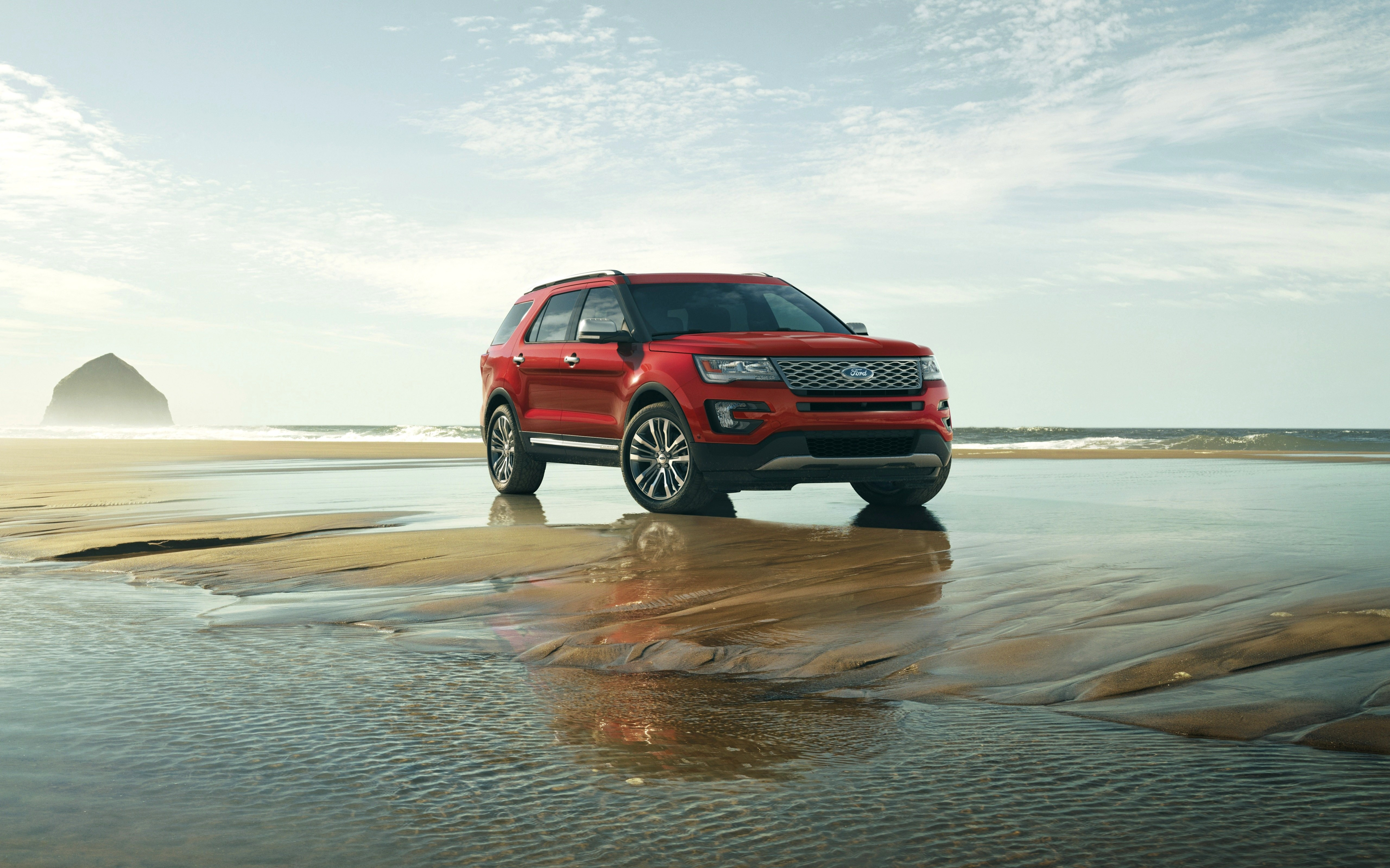 5120x3200 - Ford Explorer Wallpapers 26
