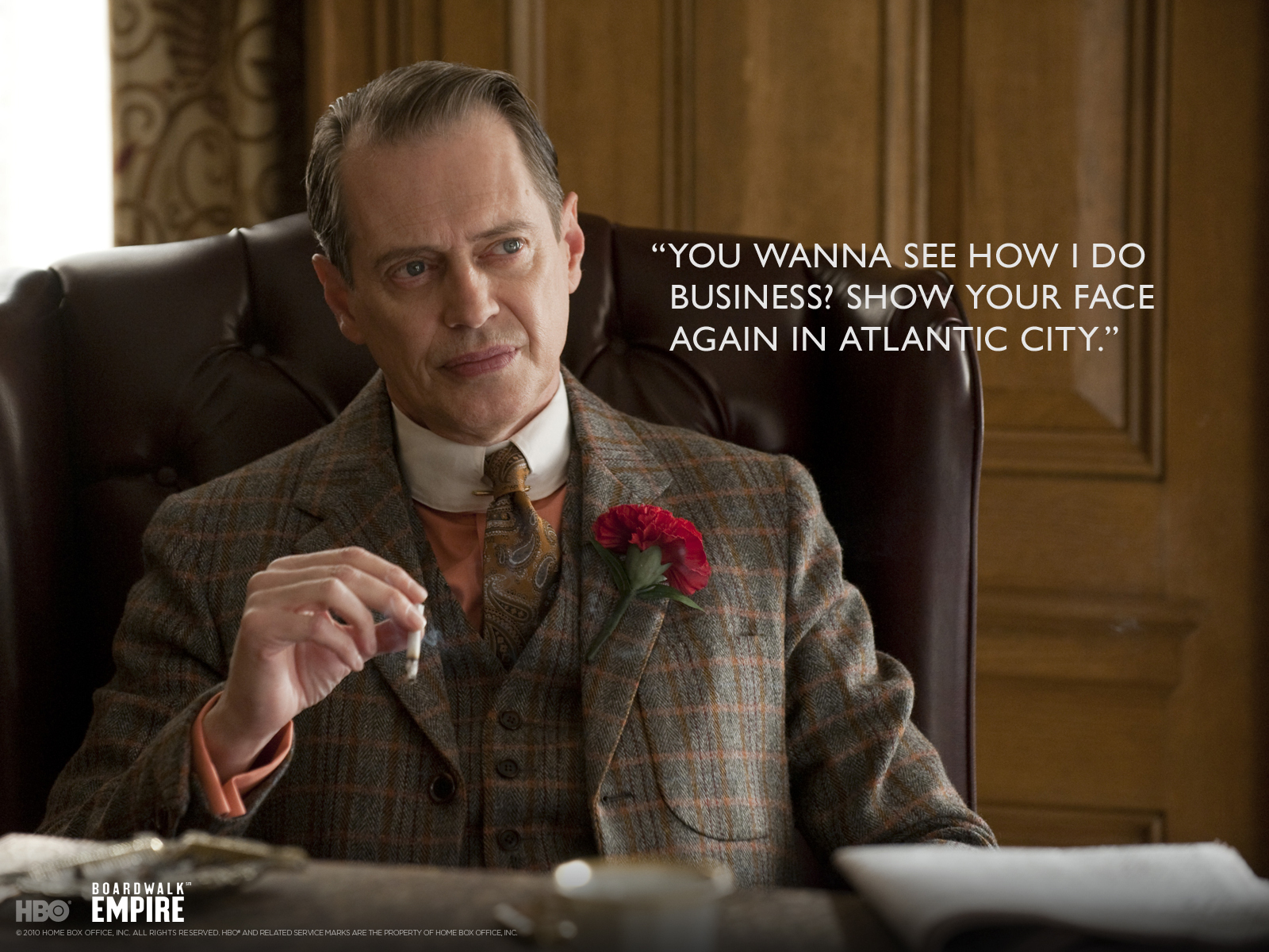 1600x1200 - Nucky Thompson Wallpapers 6