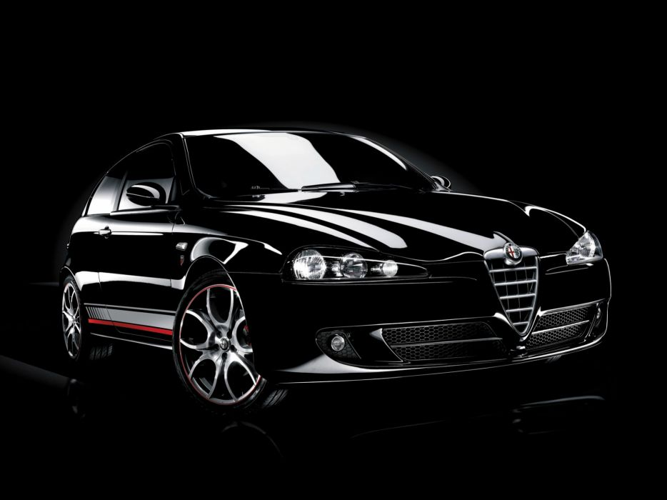 934x700 - Alfa Romeo 147 Wallpapers 15