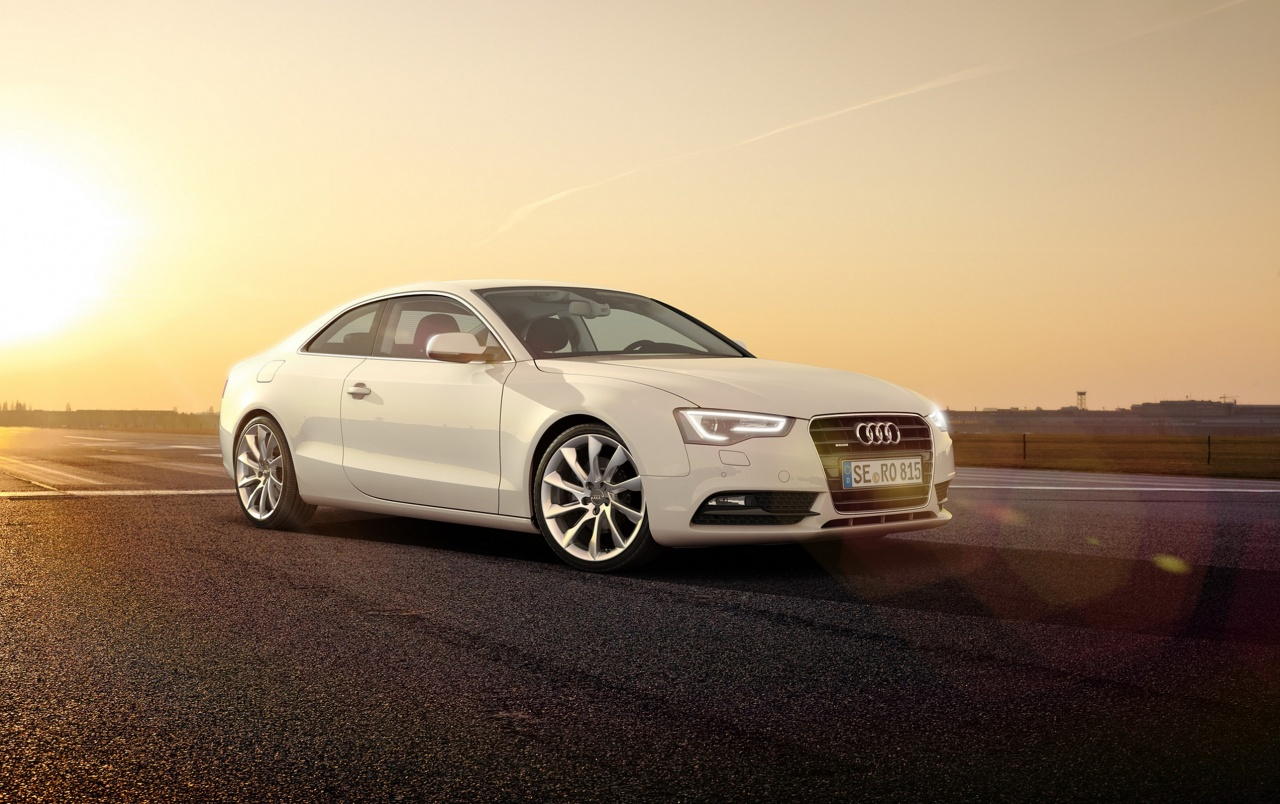 1280x804 - Audi A5 Wallpapers 19