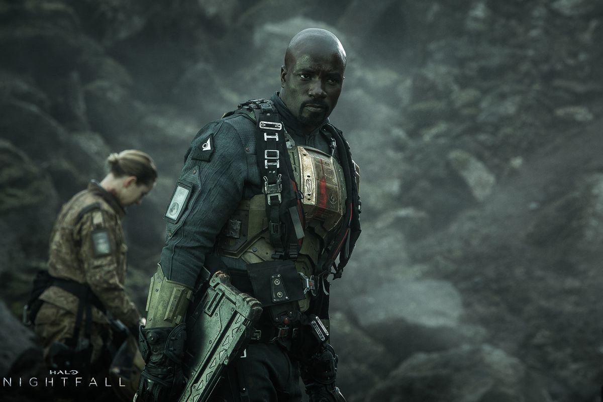 1200x800 - Mike Colter Wallpapers 7