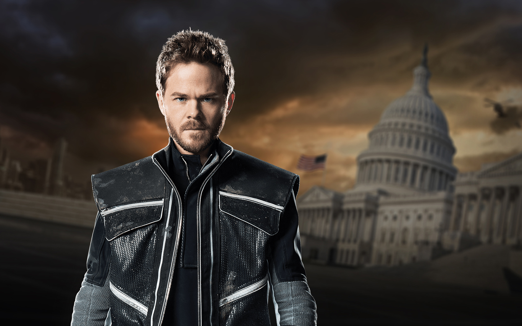 1680x1050 - Shawn Ashmore Wallpapers 7