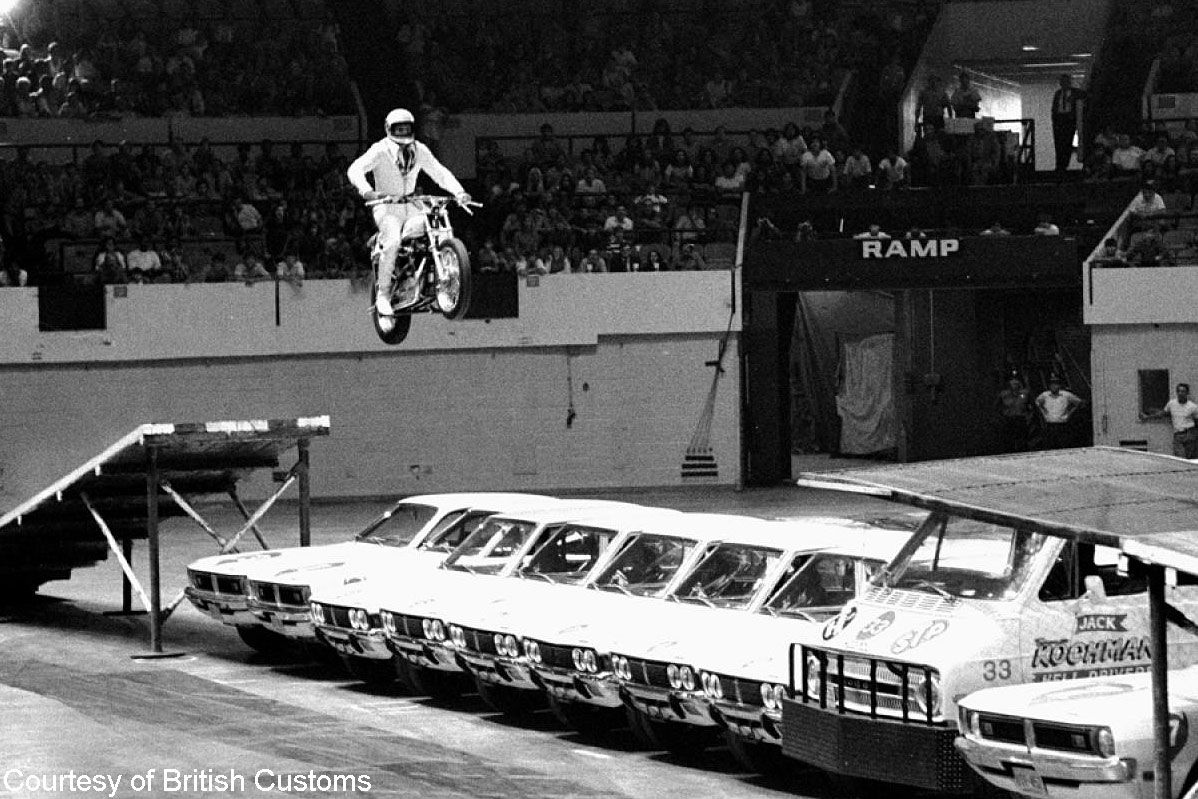 1198x799 - Evel Knievel Wallpapers 21