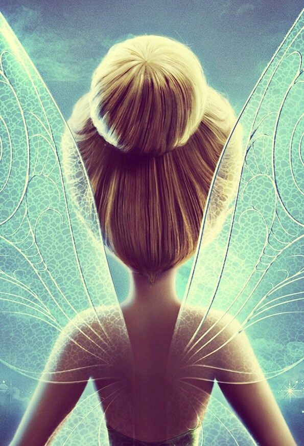 595x871 - Tinkerbell Pictures 19