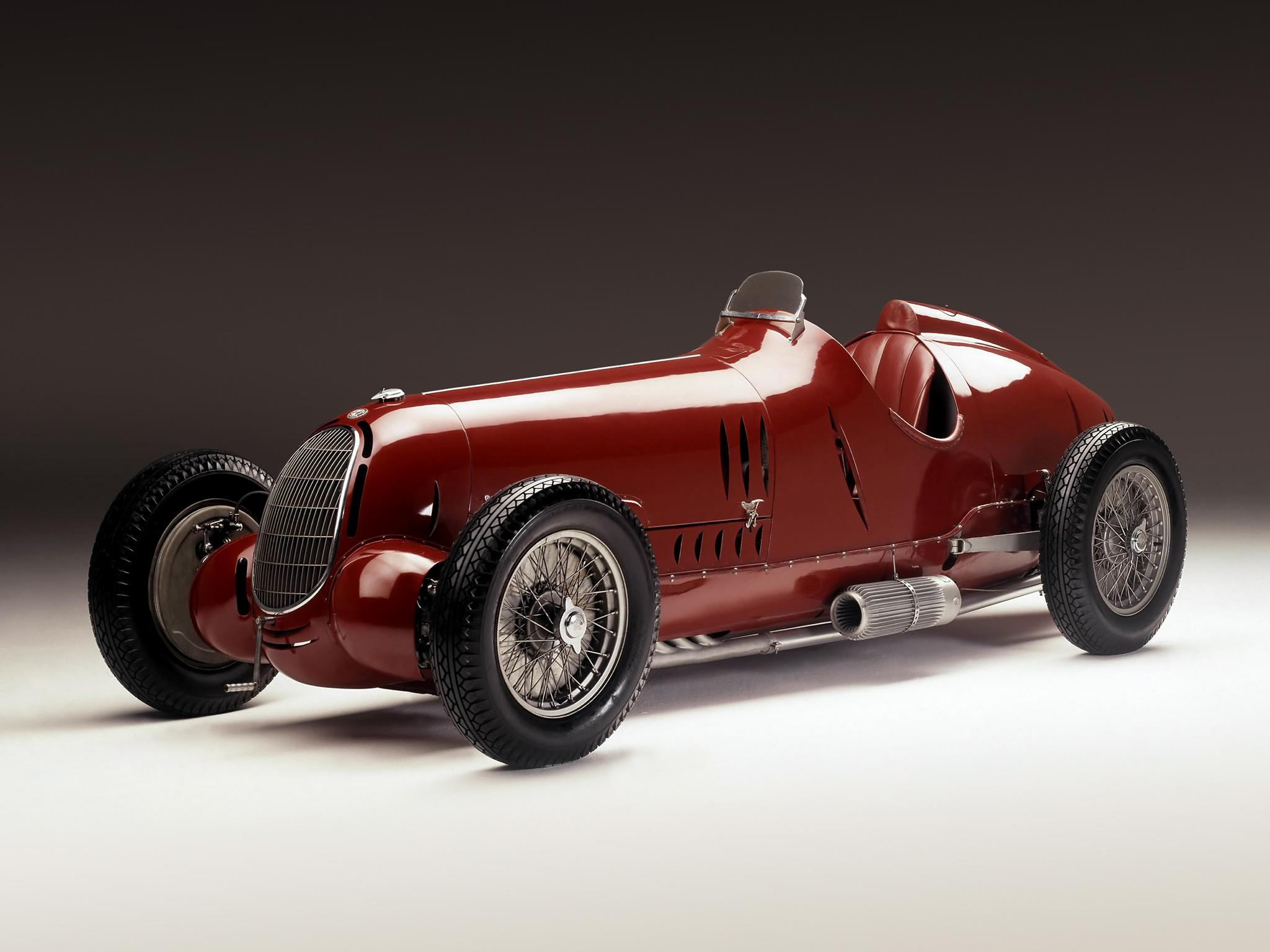 2048x1536 - Alfa Romeo 12C GTS Wallpapers 5