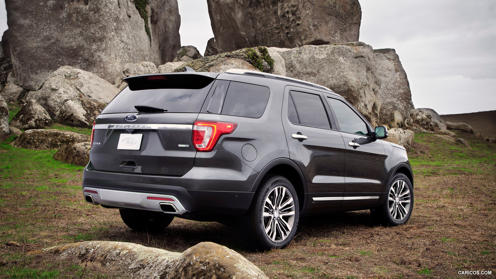 1920x1080 - Ford Explorer Wallpapers 23