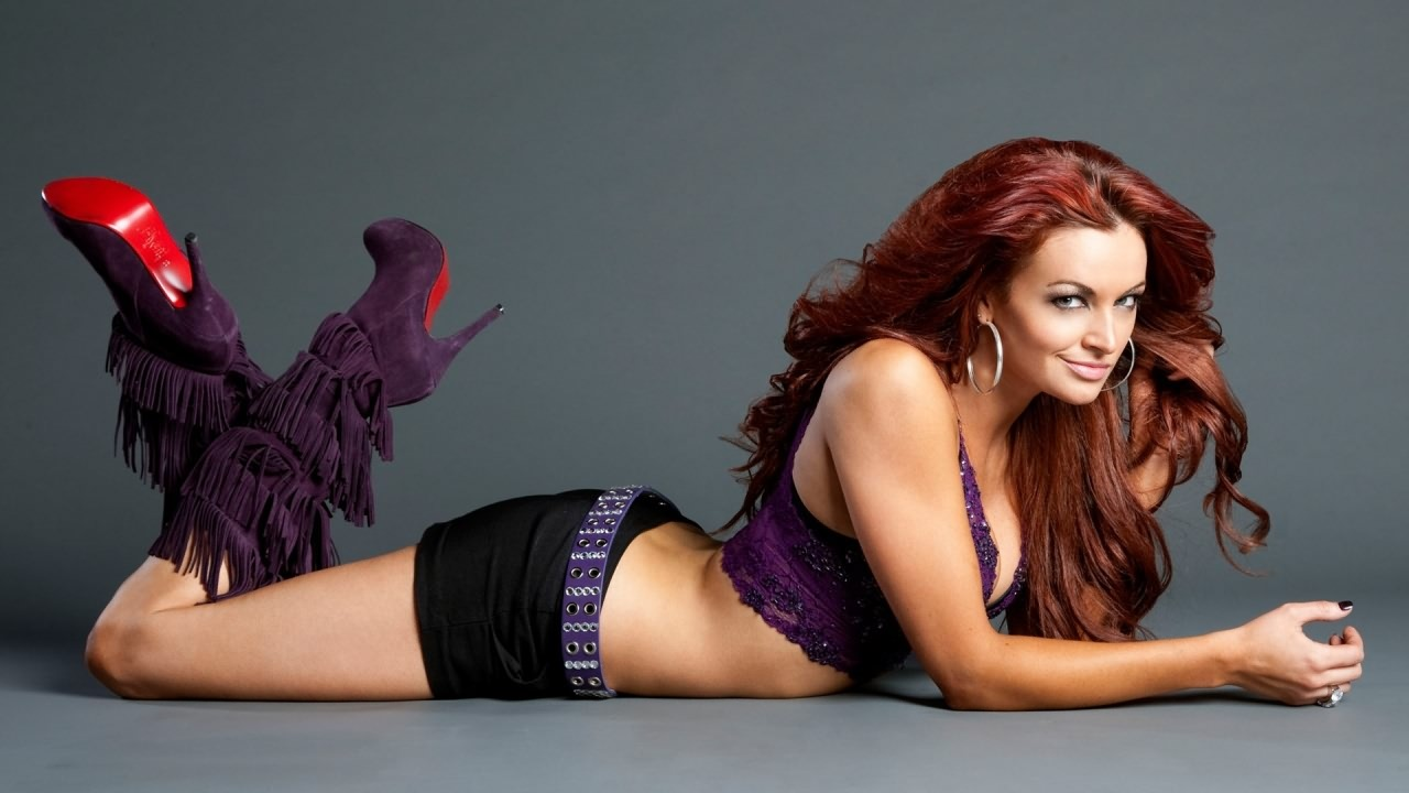 1280x720 - Maria Kanellis Wallpapers 6